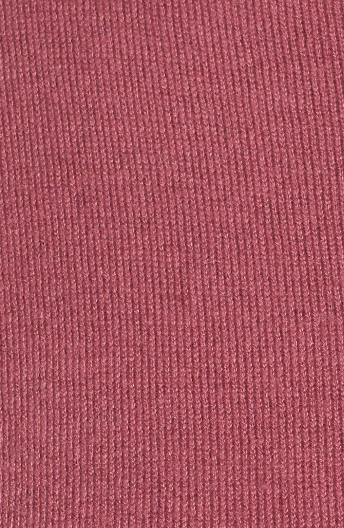 Relaxed Cotton & Cashmere Sweater,                             Alternate thumbnail 20, color,