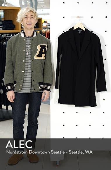 Classic Collar Jacket, sales video thumbnail