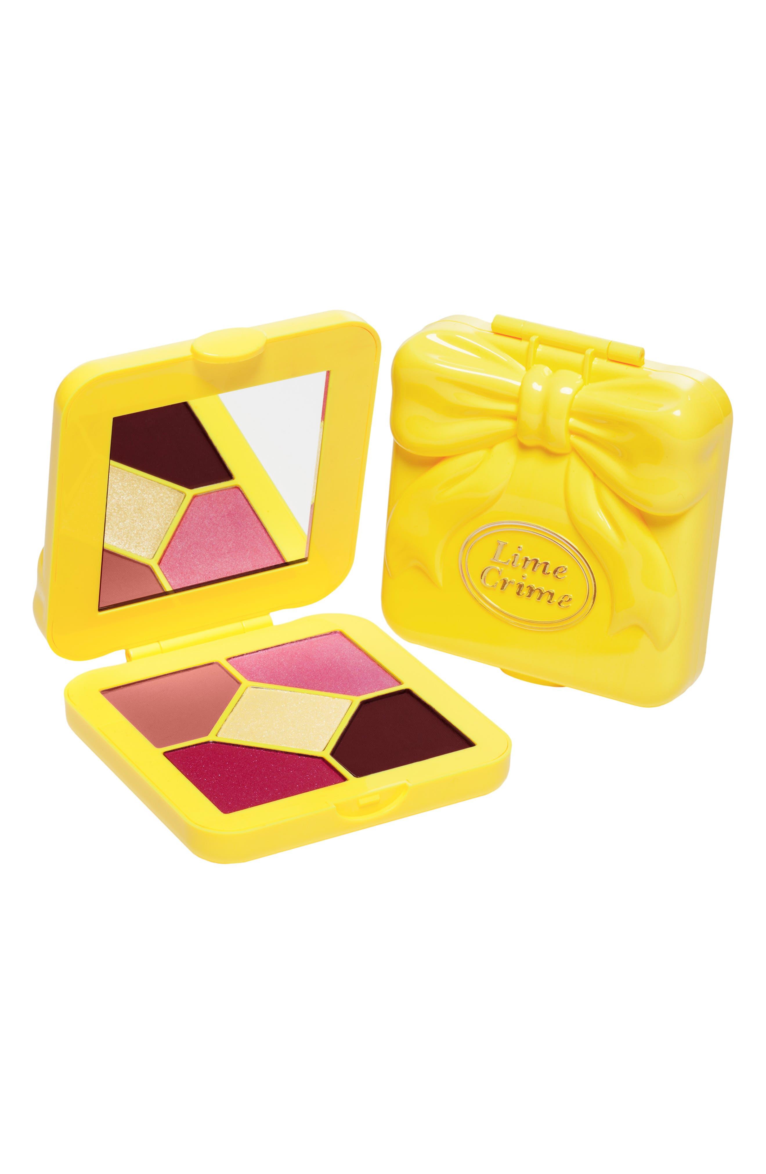 Pocket Candy Palette,                             Alternate thumbnail 2, color,                             PINK LEMONADE