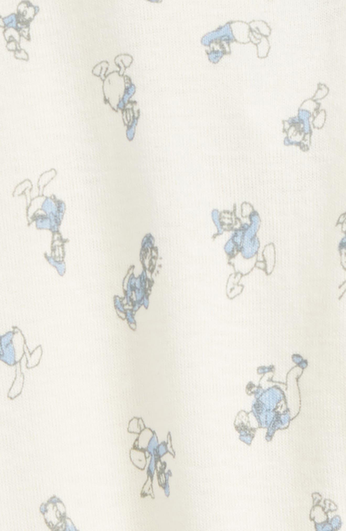Disney Donald Duck Pants,                             Alternate thumbnail 2, color,                             900