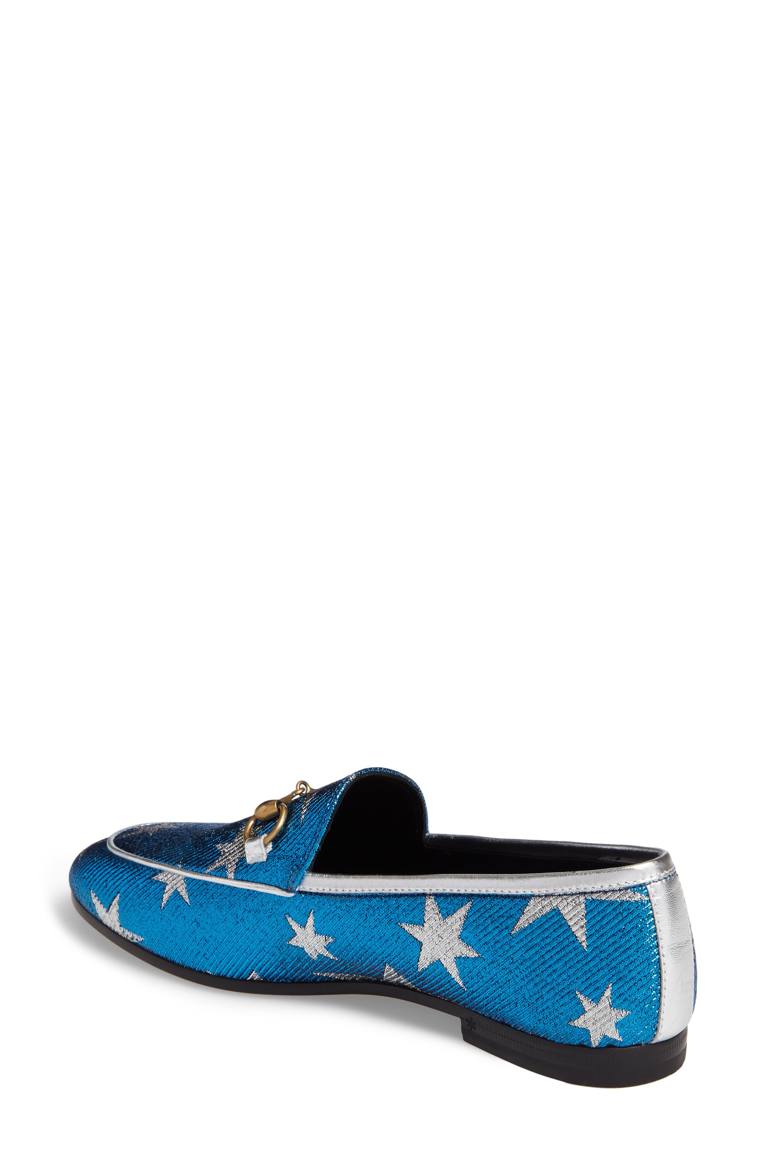 Brixton Star Loafer,                             Alternate thumbnail 2, color,                             424