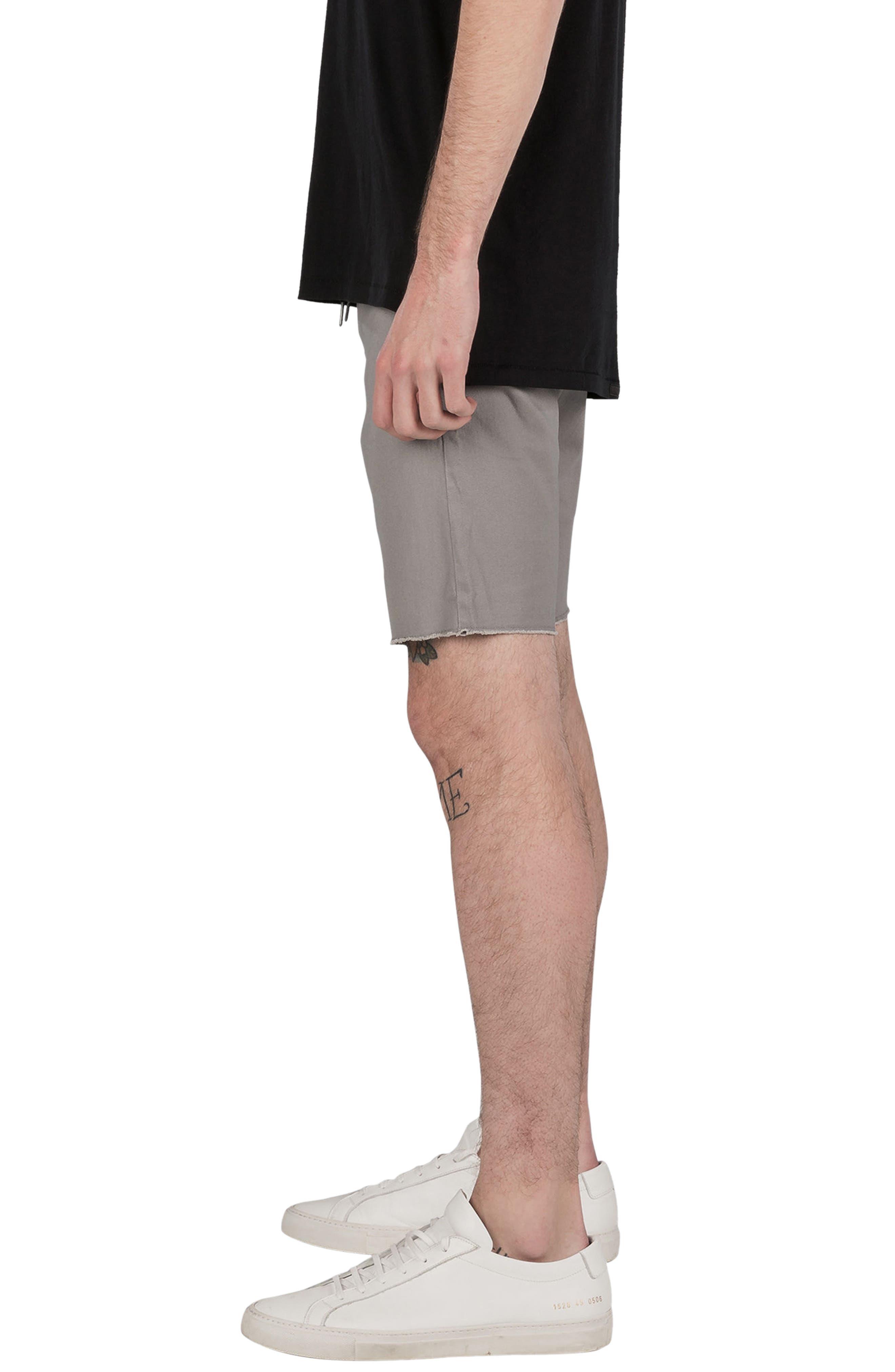 Sureshot Shorts,                             Alternate thumbnail 3, color,                             CEMENT