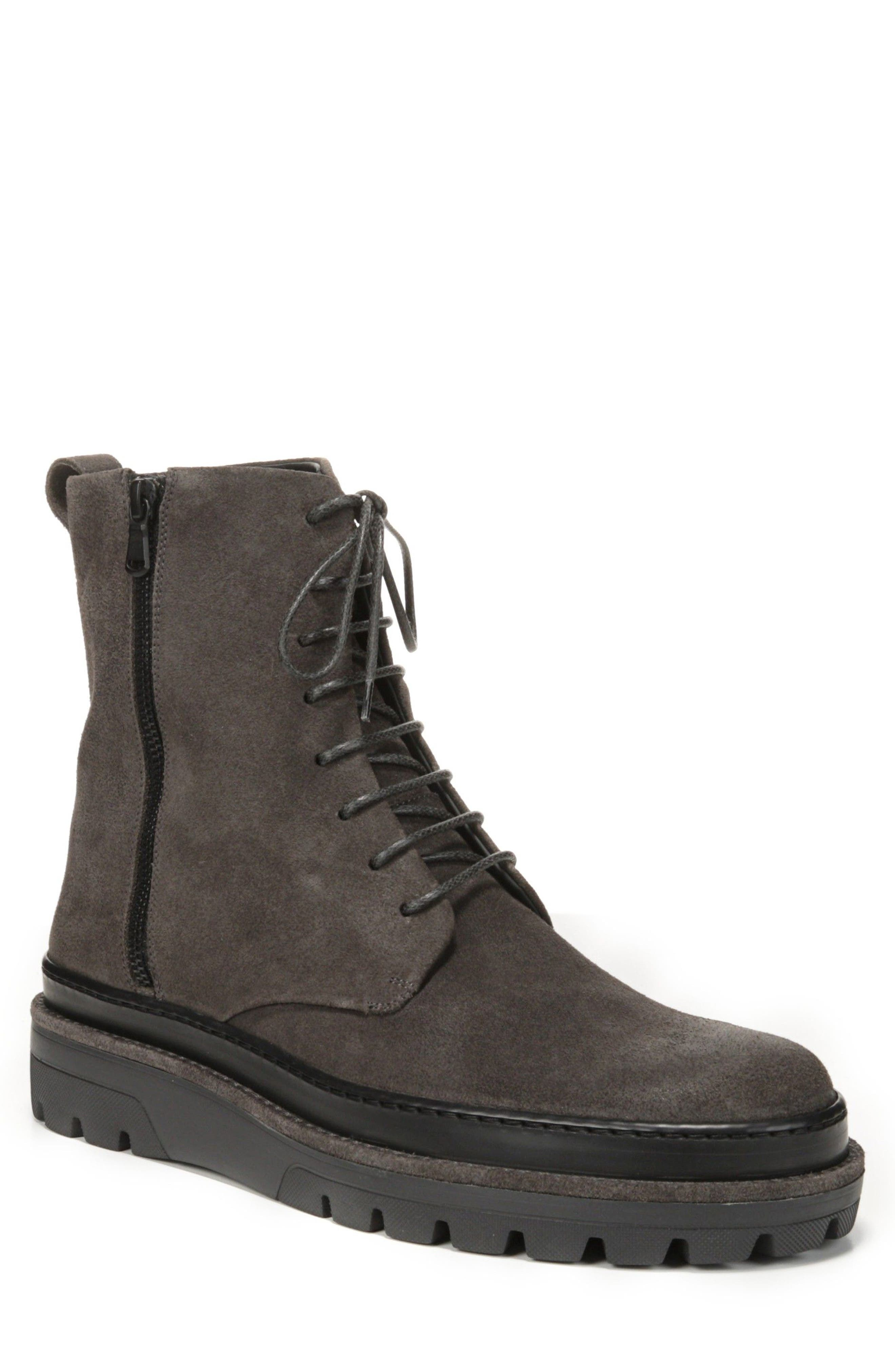 Edgar Plain Toe Boot,                             Main thumbnail 3, color,