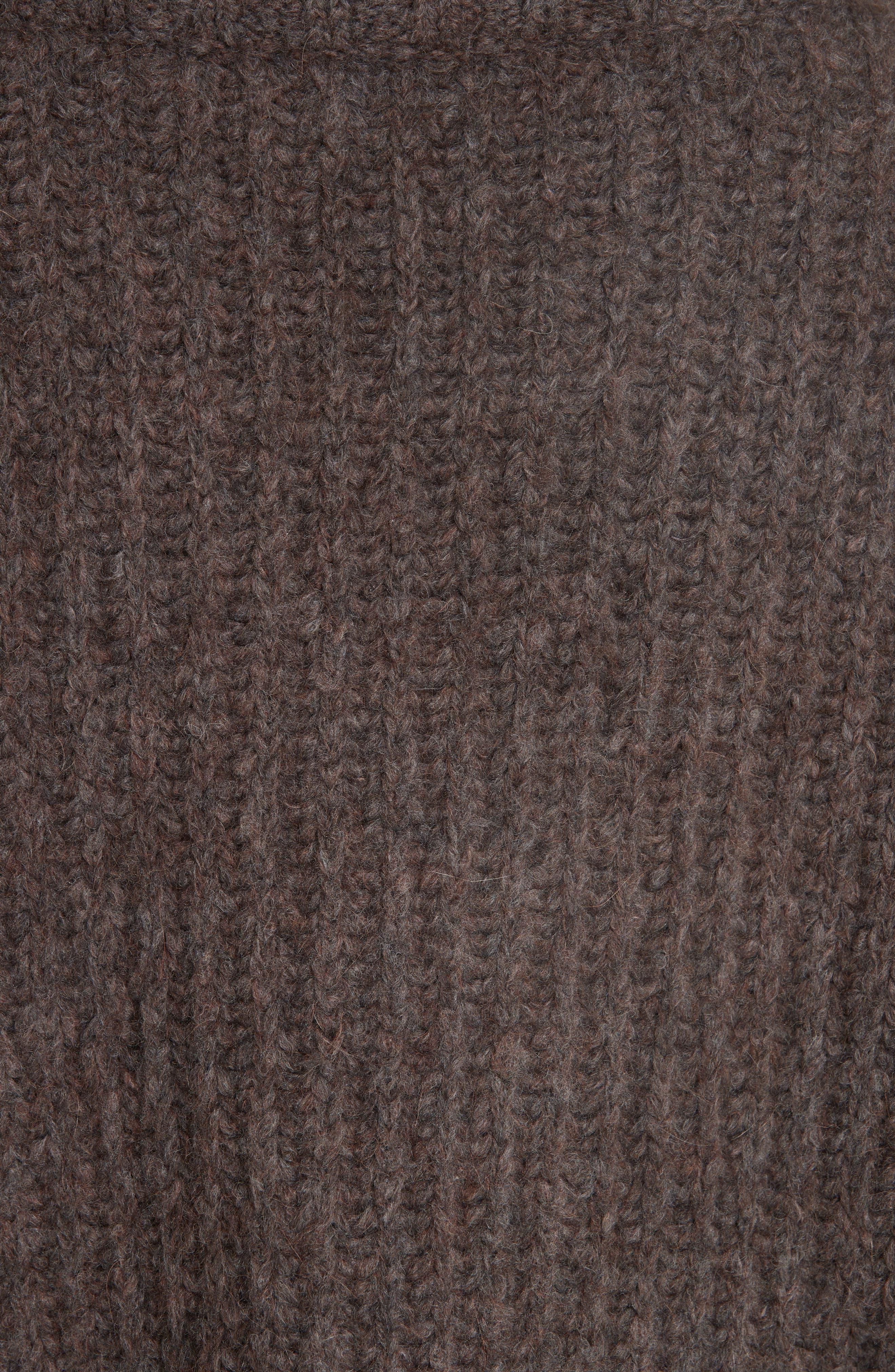 Fabiana Boxy Sweater,                             Alternate thumbnail 5, color,                             230