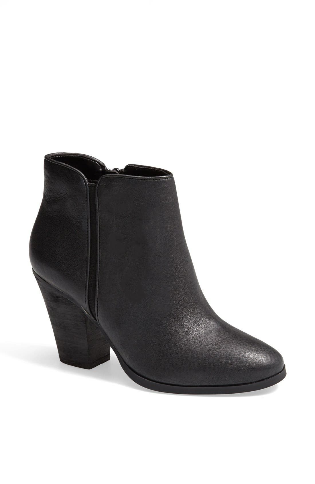 'Kirblin' Bootie,                         Main,                         color, 003