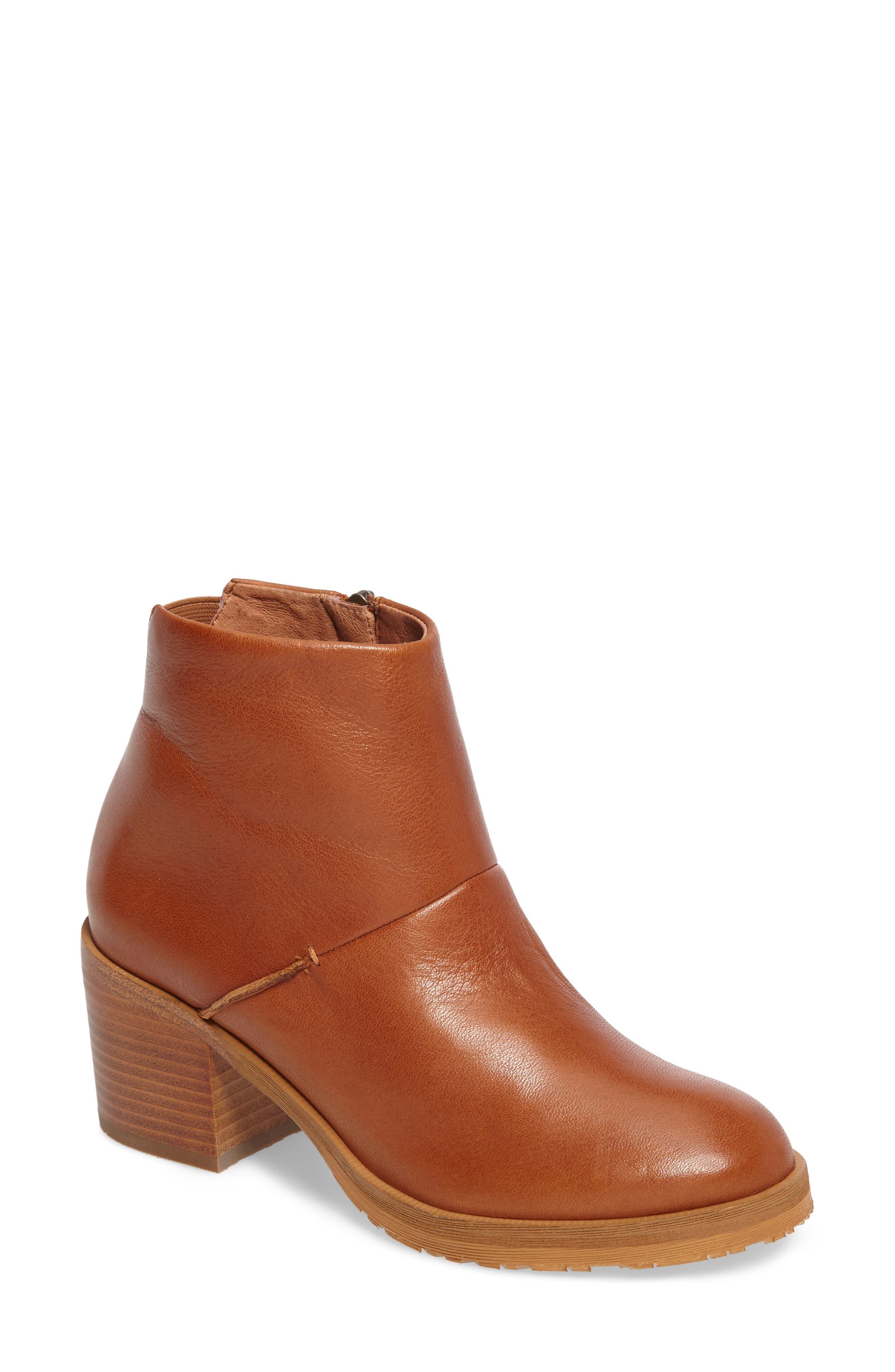'Blakely' Block Heel Bootie,                         Main,                         color, 219