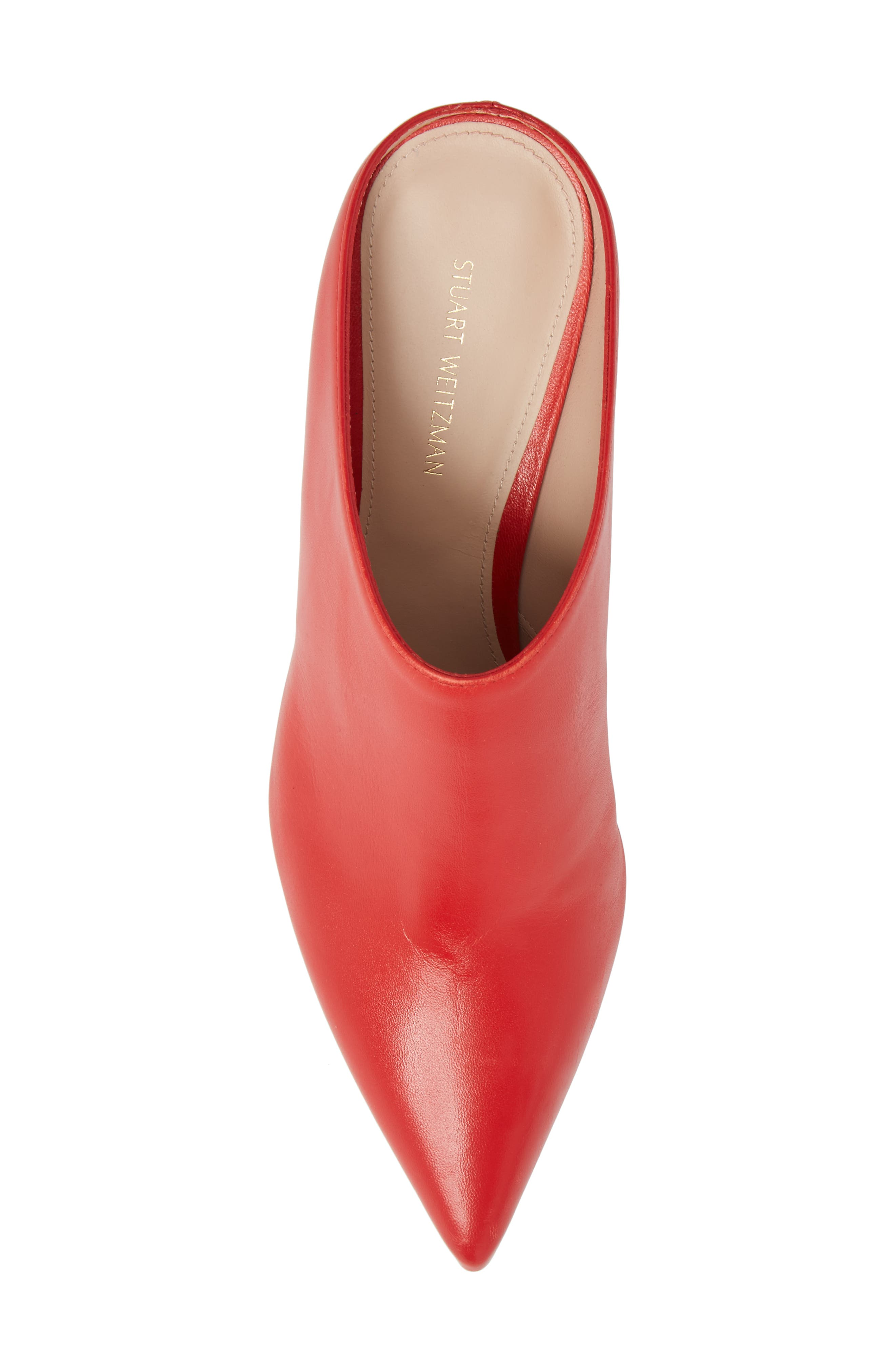 Mira Pointy Toe Mule,                             Alternate thumbnail 36, color,