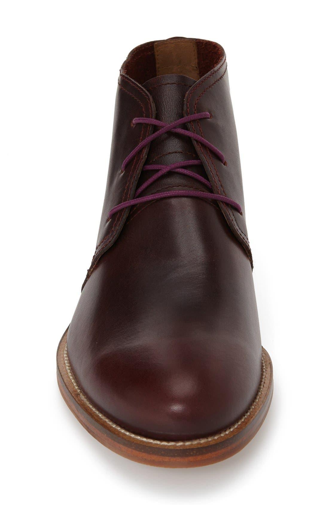 'Monarch Plus' Chukka Boot,                             Alternate thumbnail 21, color,