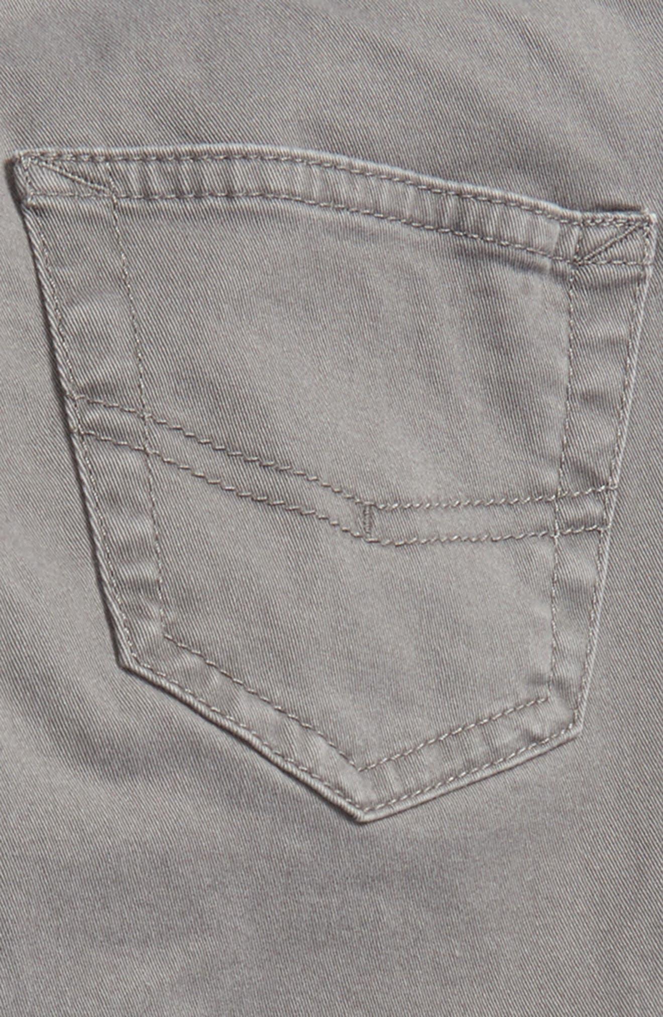 TUCKER + TATE,                             Twill Pants,                             Alternate thumbnail 3, color,                             021