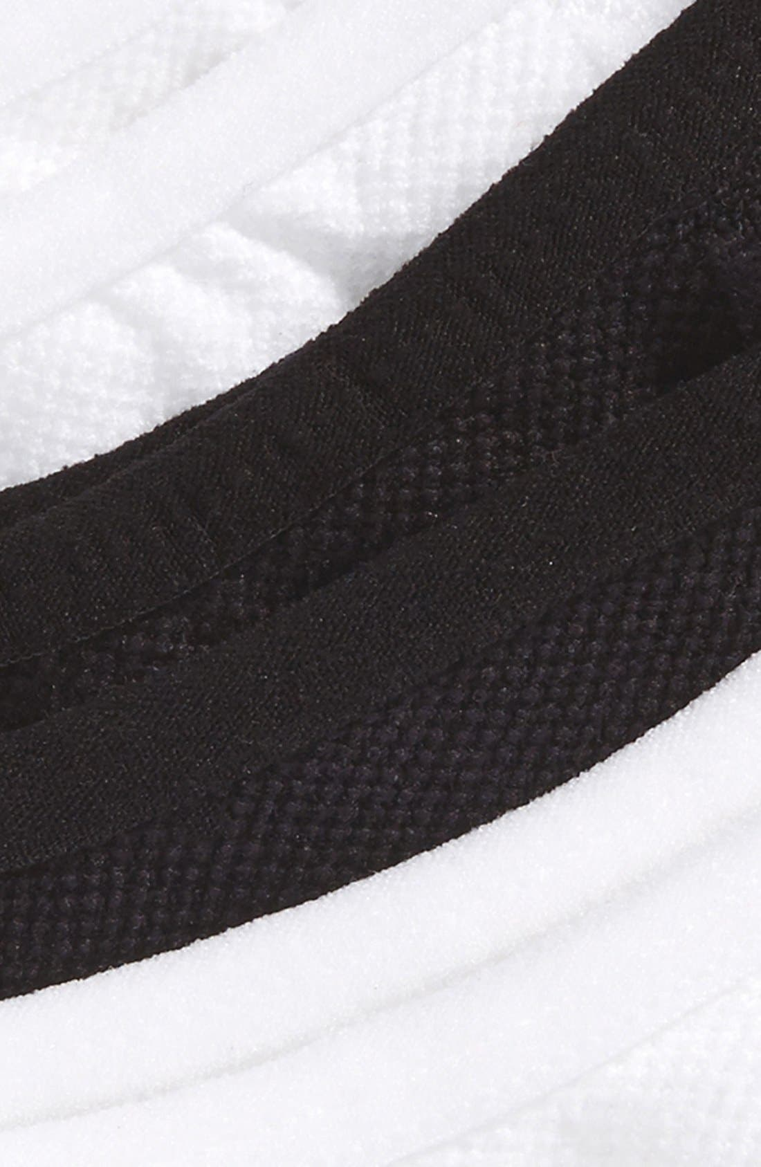 3-Pack Microfiber Tab Performance Socks,                             Main thumbnail 4, color,