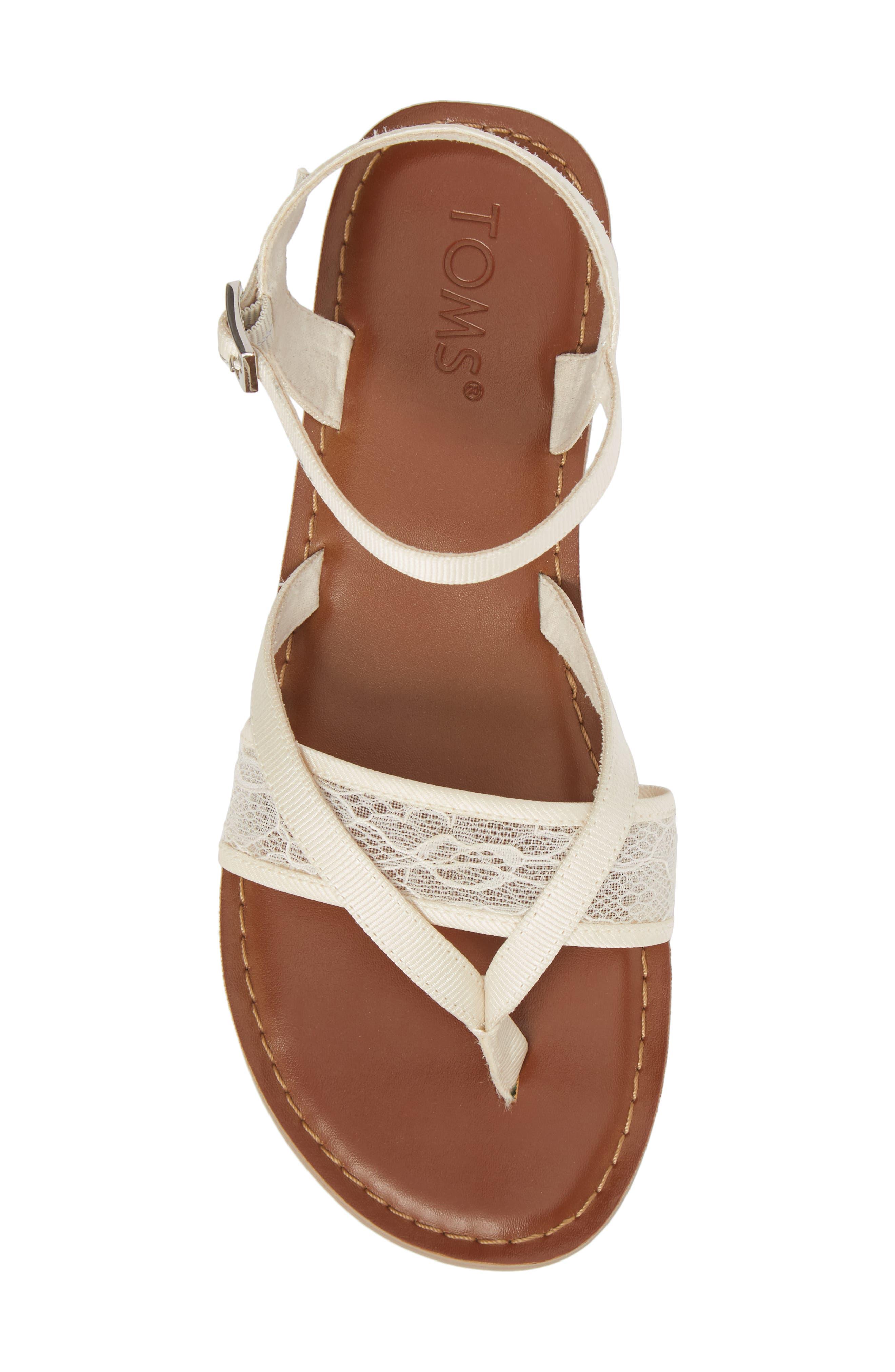 'Lexie' Sandal,                             Alternate thumbnail 56, color,
