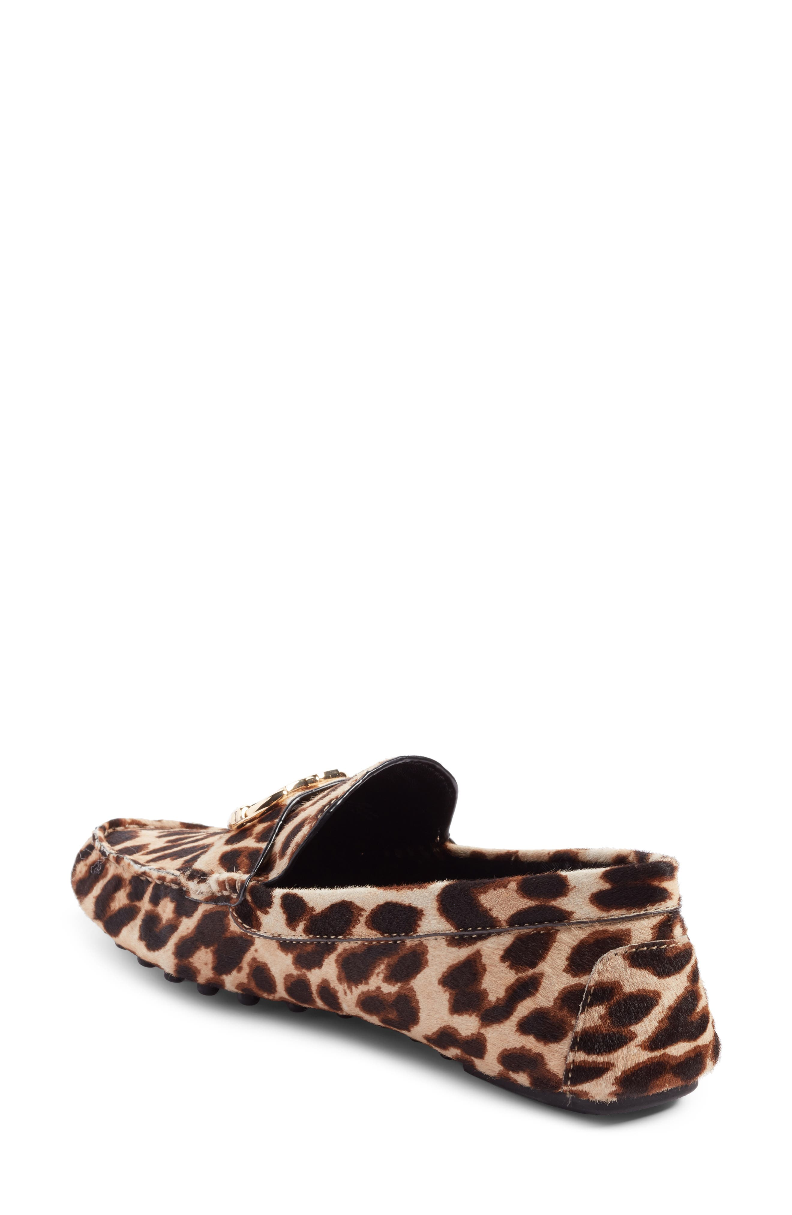 Gemini Driving Loafer,                             Alternate thumbnail 5, color,