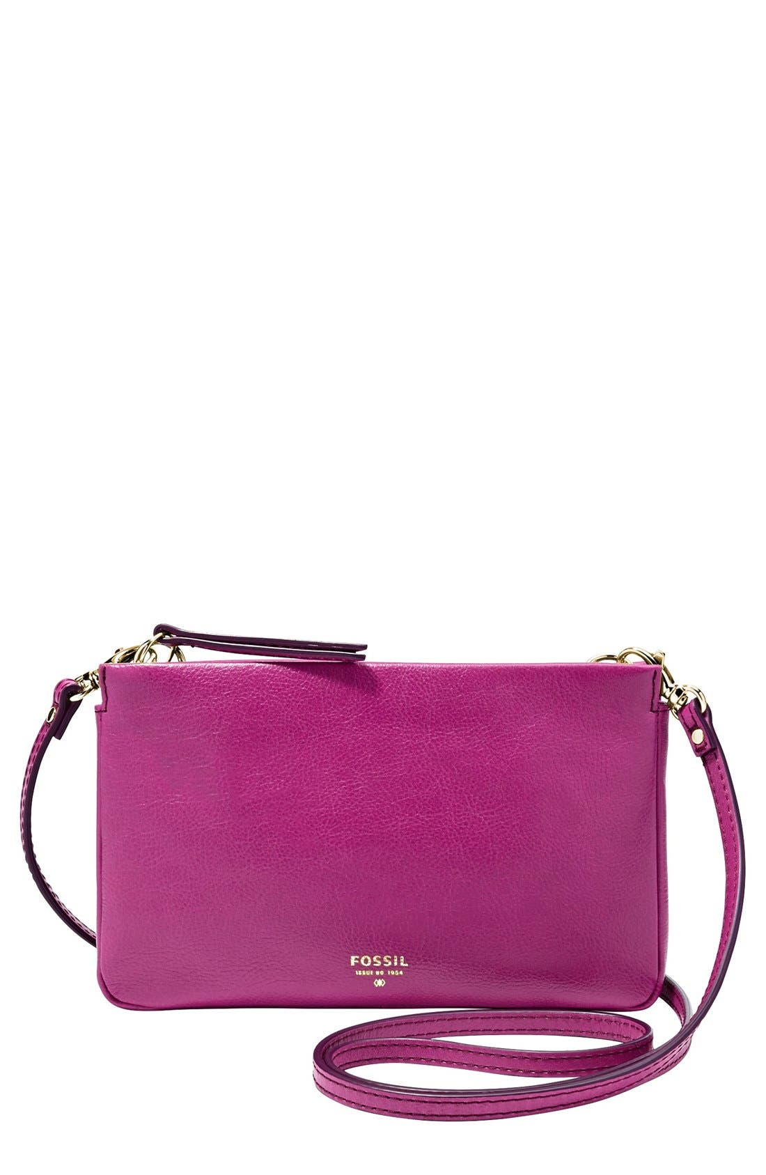 'Mini' Crossbody Bag,                             Main thumbnail 6, color,