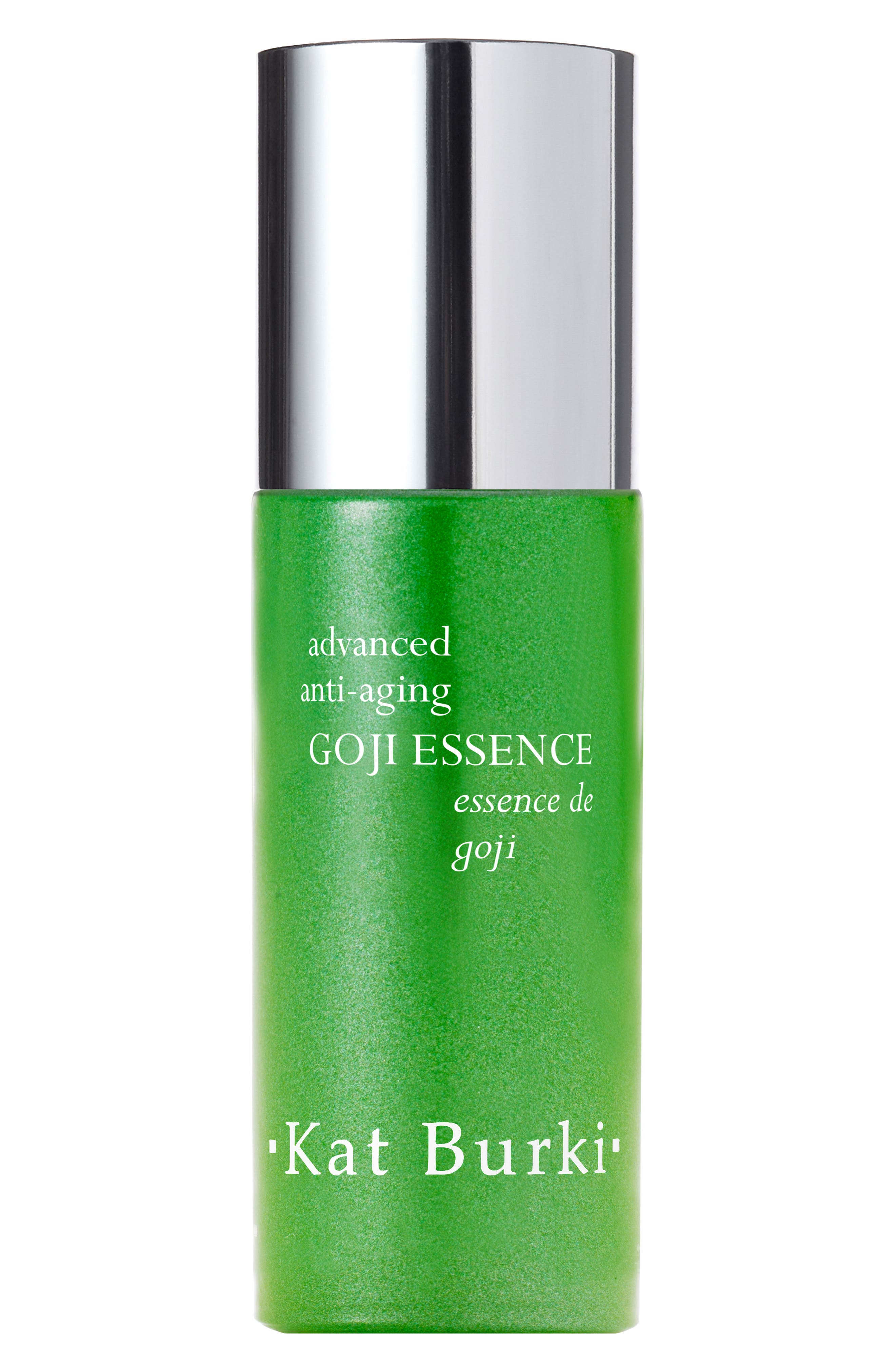 SPACE.NK.apothecary Kat Burki Advanced Anti-Aging Goji Essence,                         Main,                         color, 000
