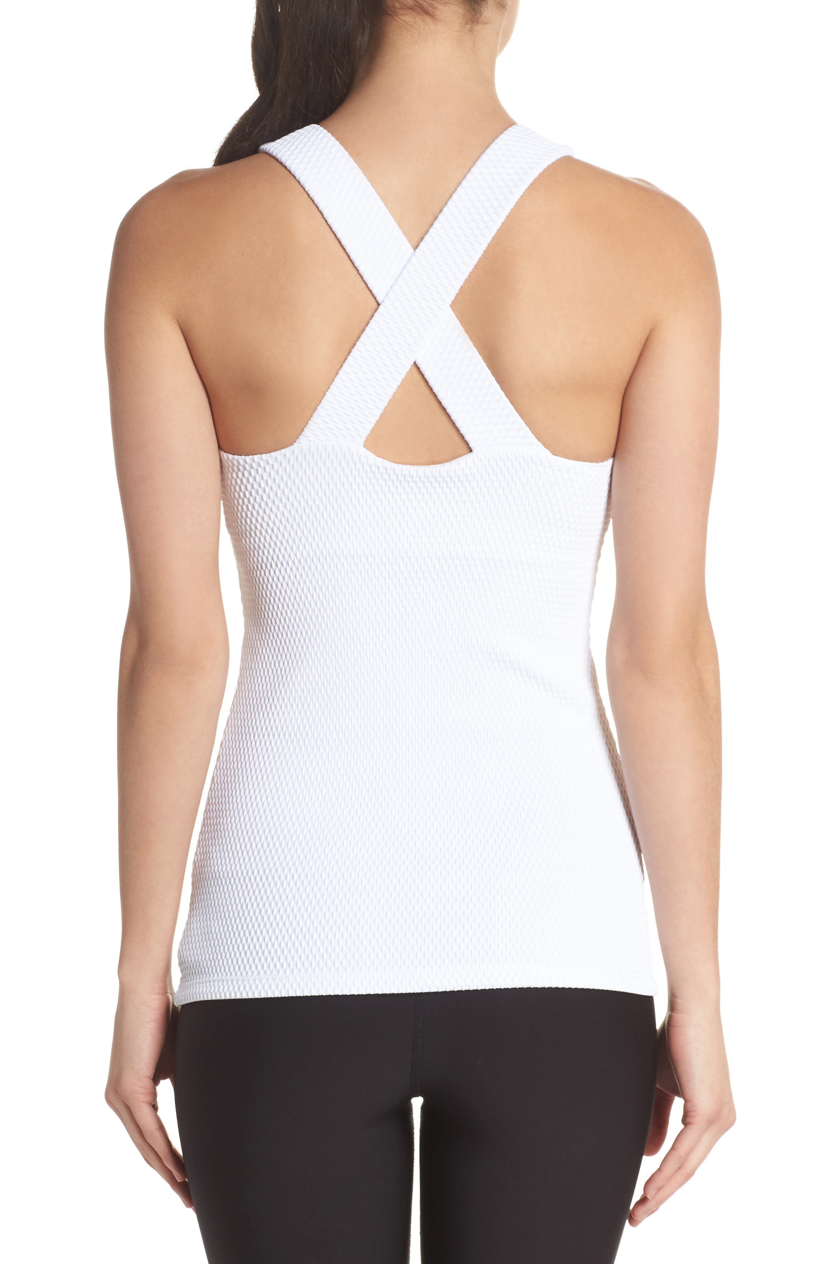X-Back Top,                             Alternate thumbnail 2, color,                             113