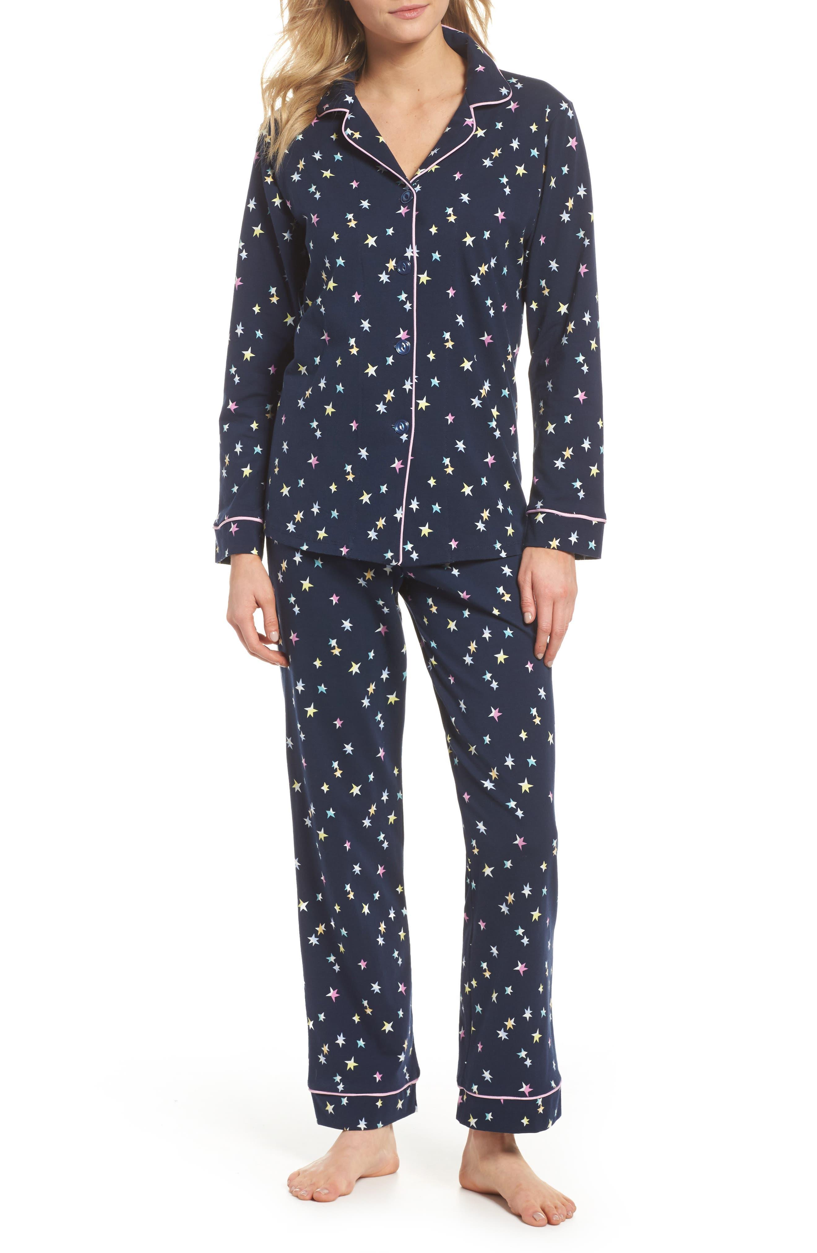 Twinkle Pajamas,                             Main thumbnail 1, color,                             401