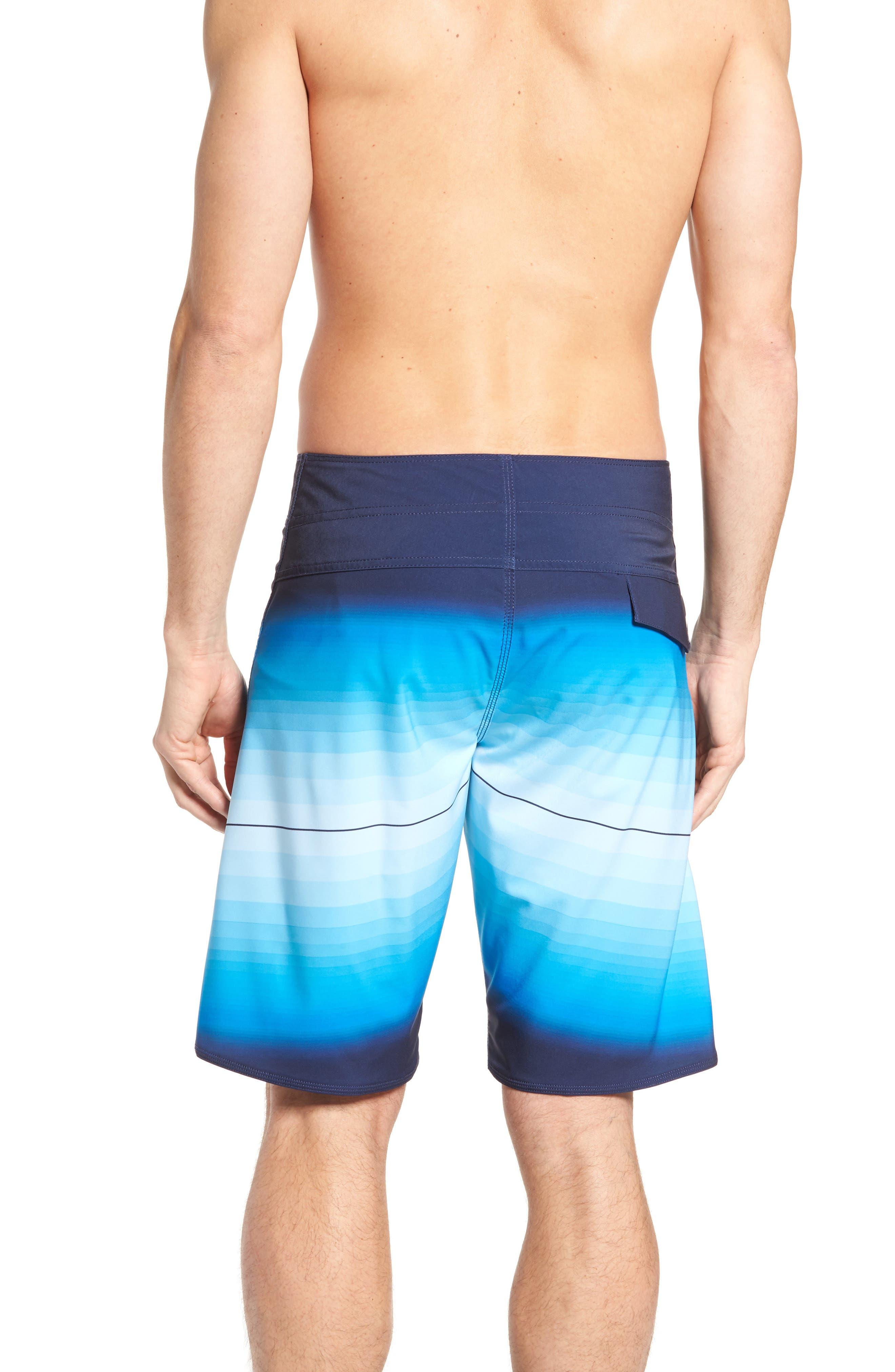 Fluid X Board Shorts,                             Alternate thumbnail 5, color,
