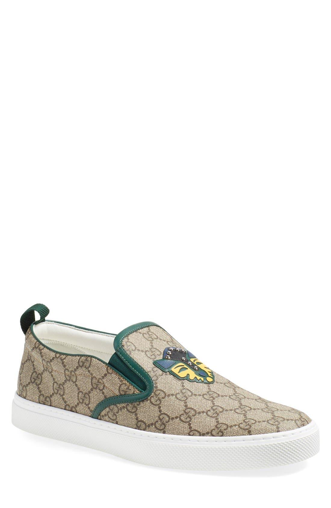 Dublin Slip-On Sneaker,                             Main thumbnail 8, color,