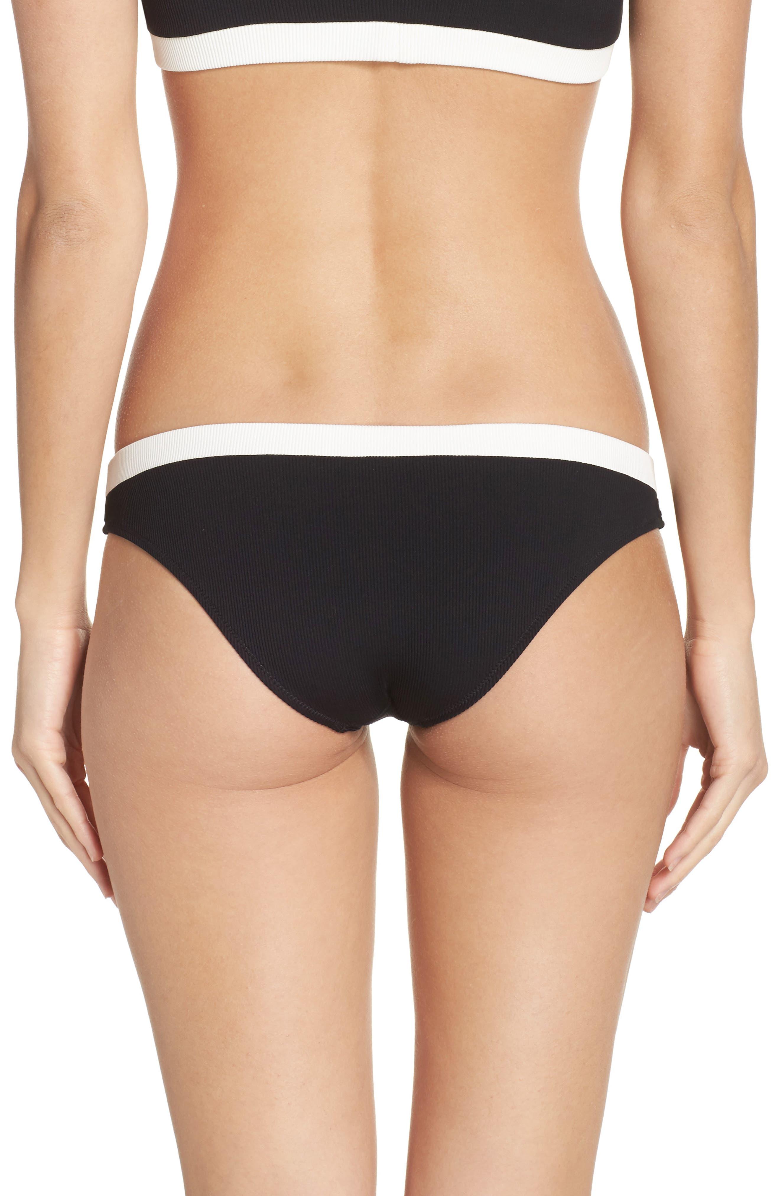 The Madison Bikini Bottoms,                             Alternate thumbnail 2, color,                             003