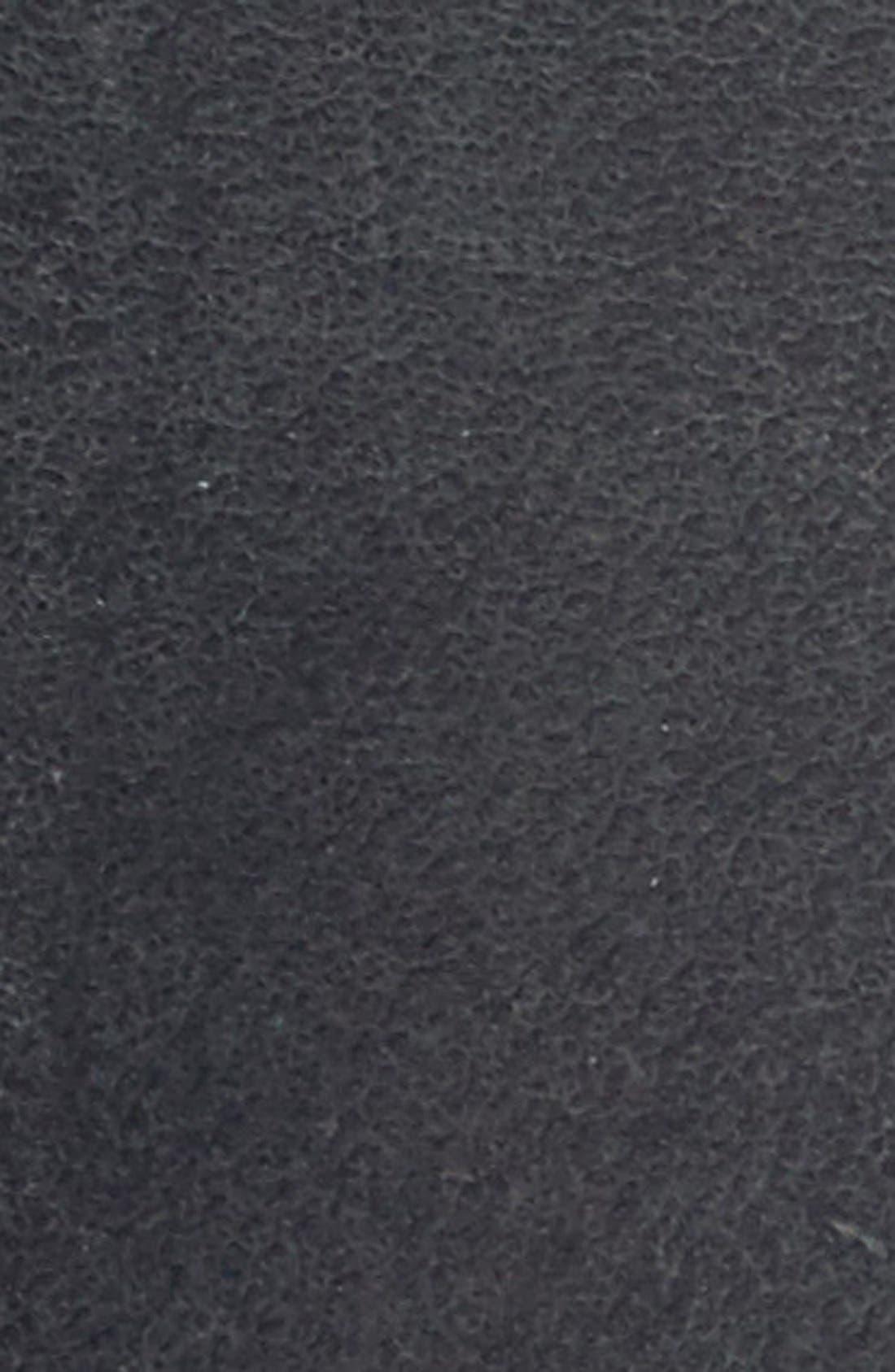 Harness Leather Belt,                             Alternate thumbnail 8, color,