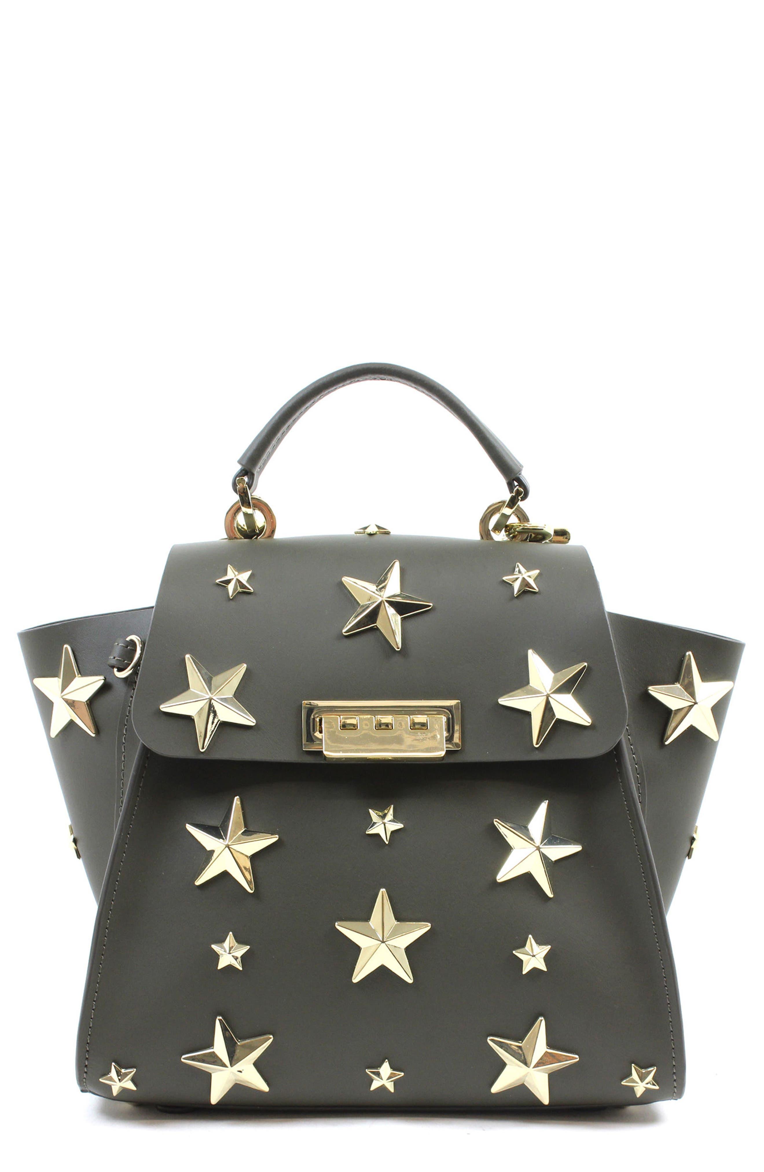 Eartha Icon Star Convertible Backpack,                         Main,                         color, 333