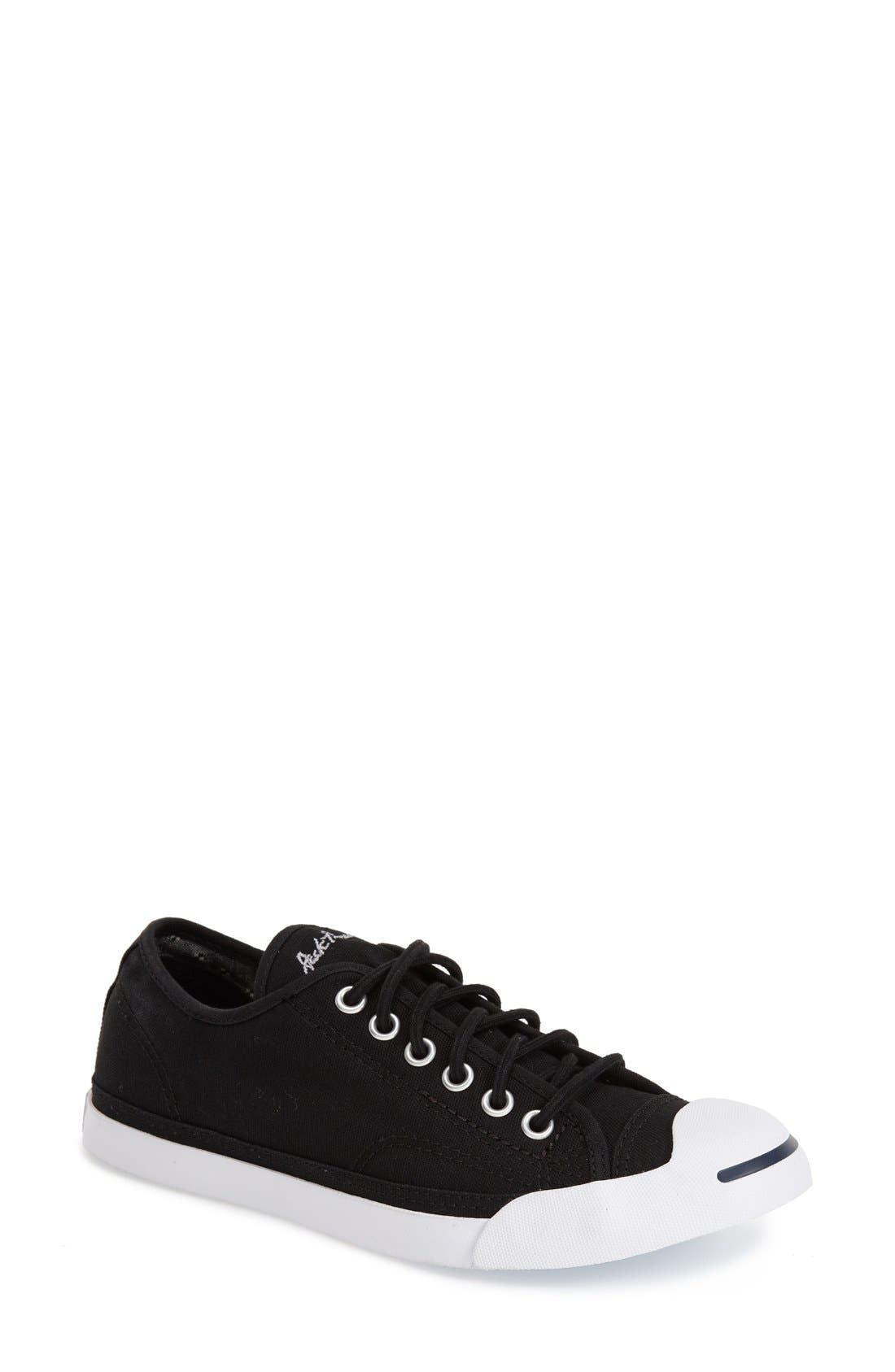 'Jack Purcell' Low Top Slip On Sneaker,                             Main thumbnail 1, color,