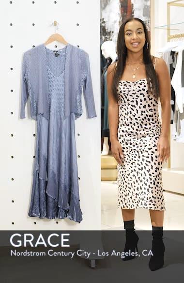 A-Line Dress & Jacket, sales video thumbnail