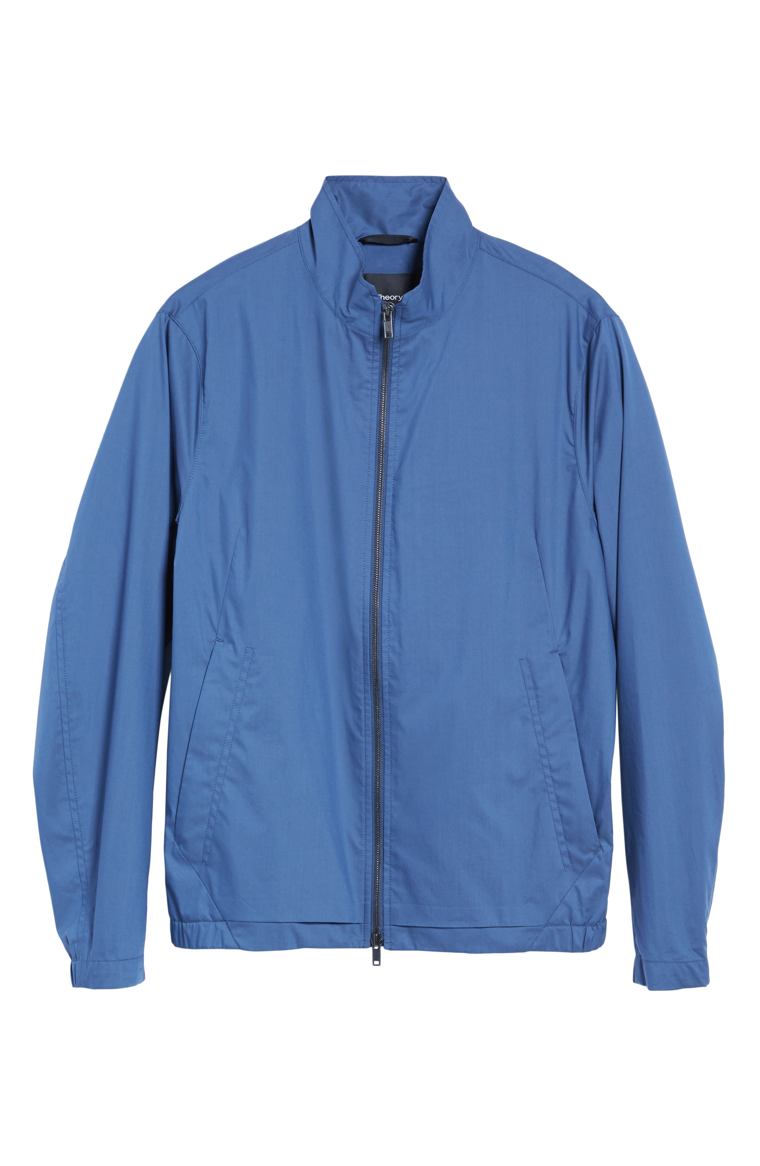 Draftbreak Tech Jacket,                             Alternate thumbnail 5, color,                             400