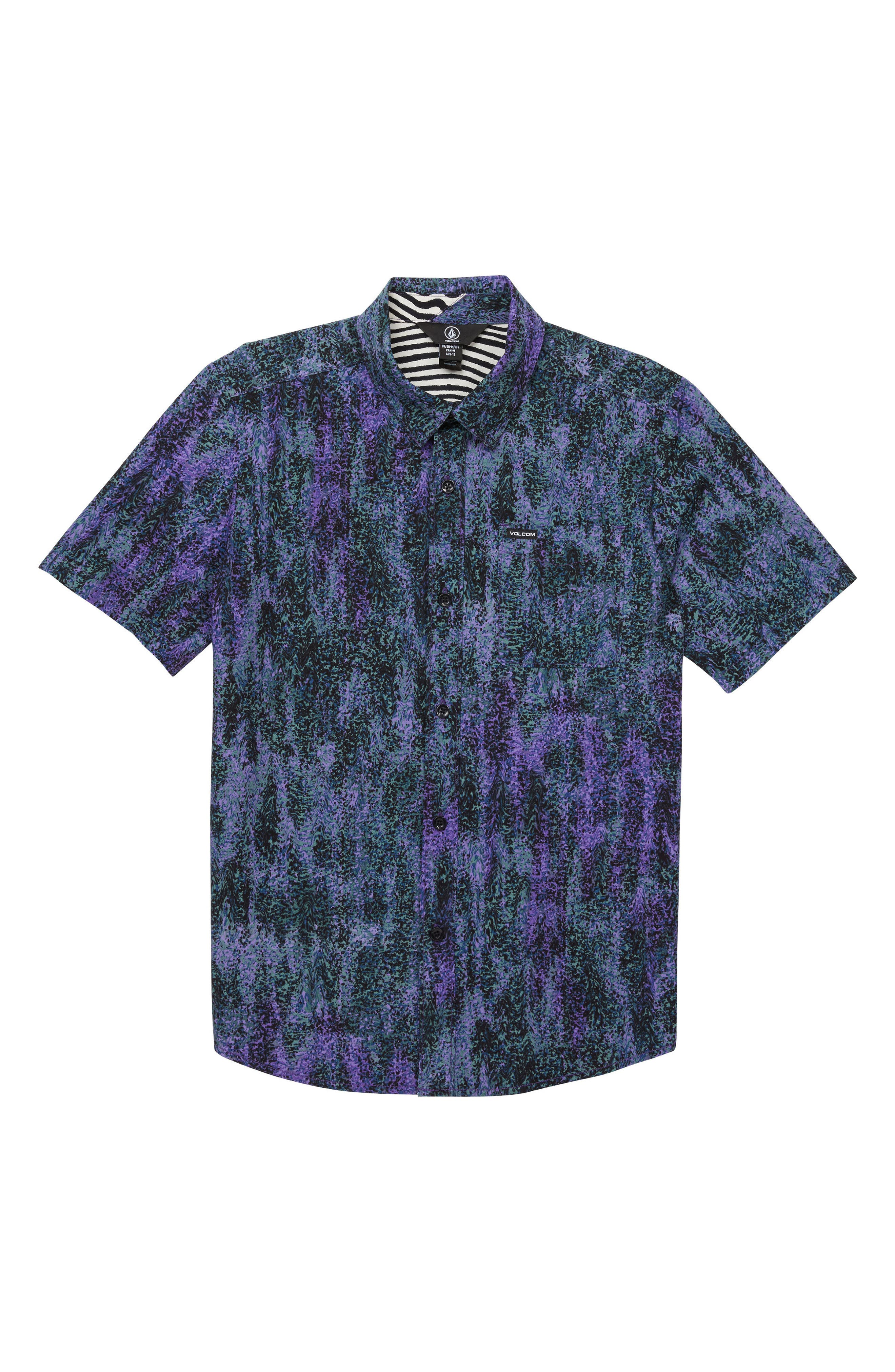 Klasey Woven Shirt,                         Main,                         color, 405
