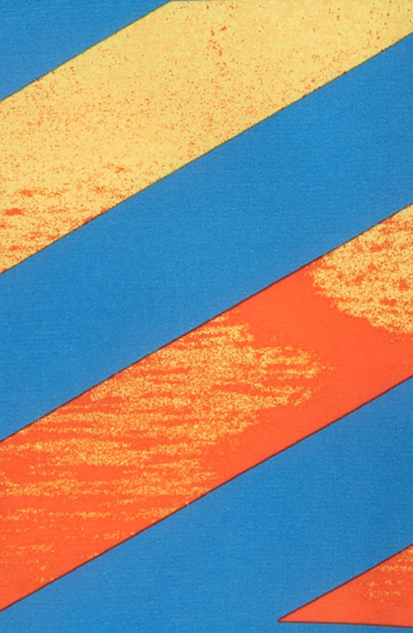 Macaw Mod Board Shorts,                             Alternate thumbnail 7, color,