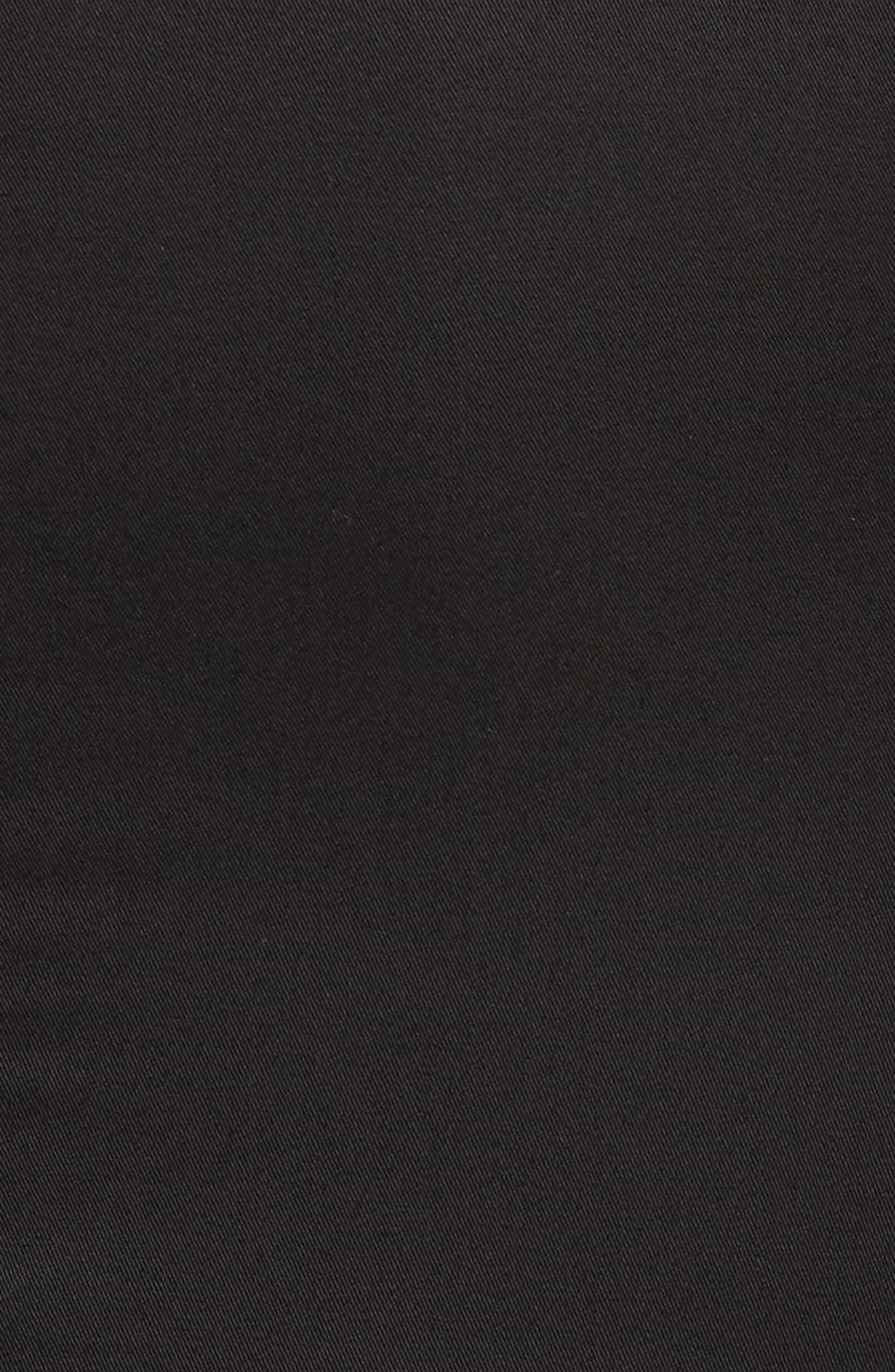 Blake Dress,                             Alternate thumbnail 5, color,                             001