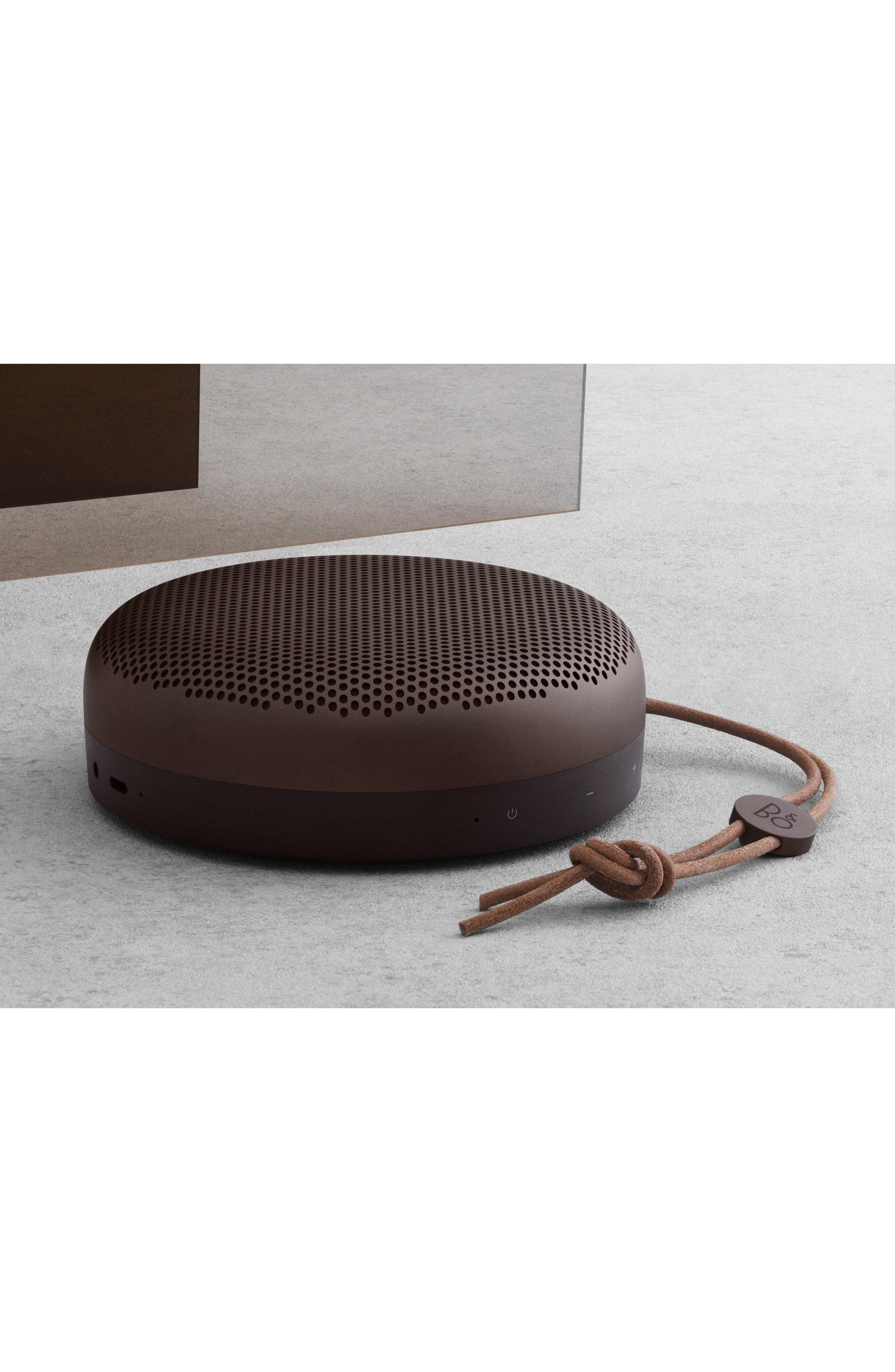 A1 Portable Bluetooth Speaker,                             Alternate thumbnail 9, color,                             NATURAL