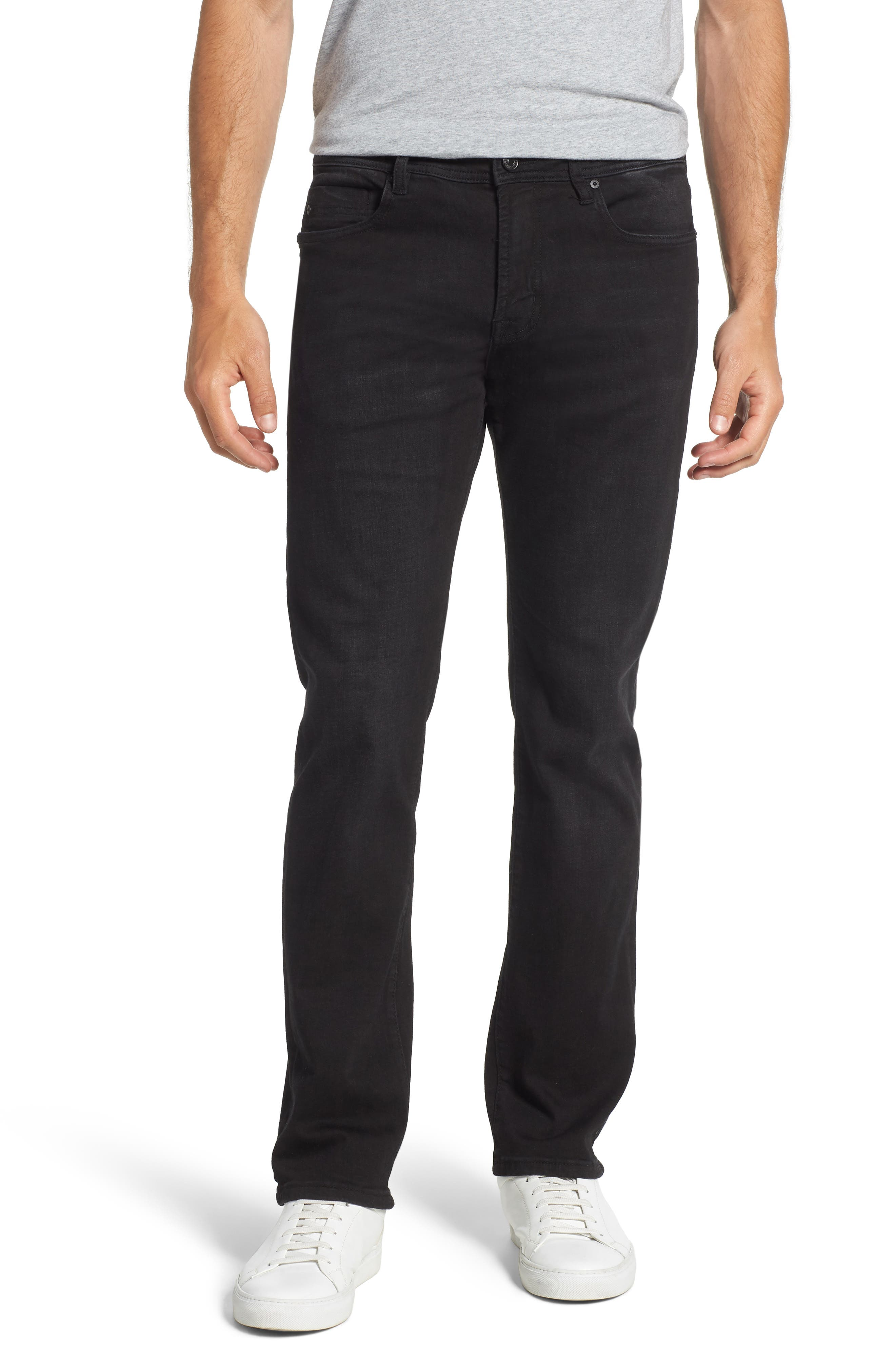 Relaxed Fit Jeans,                             Main thumbnail 1, color,                             002