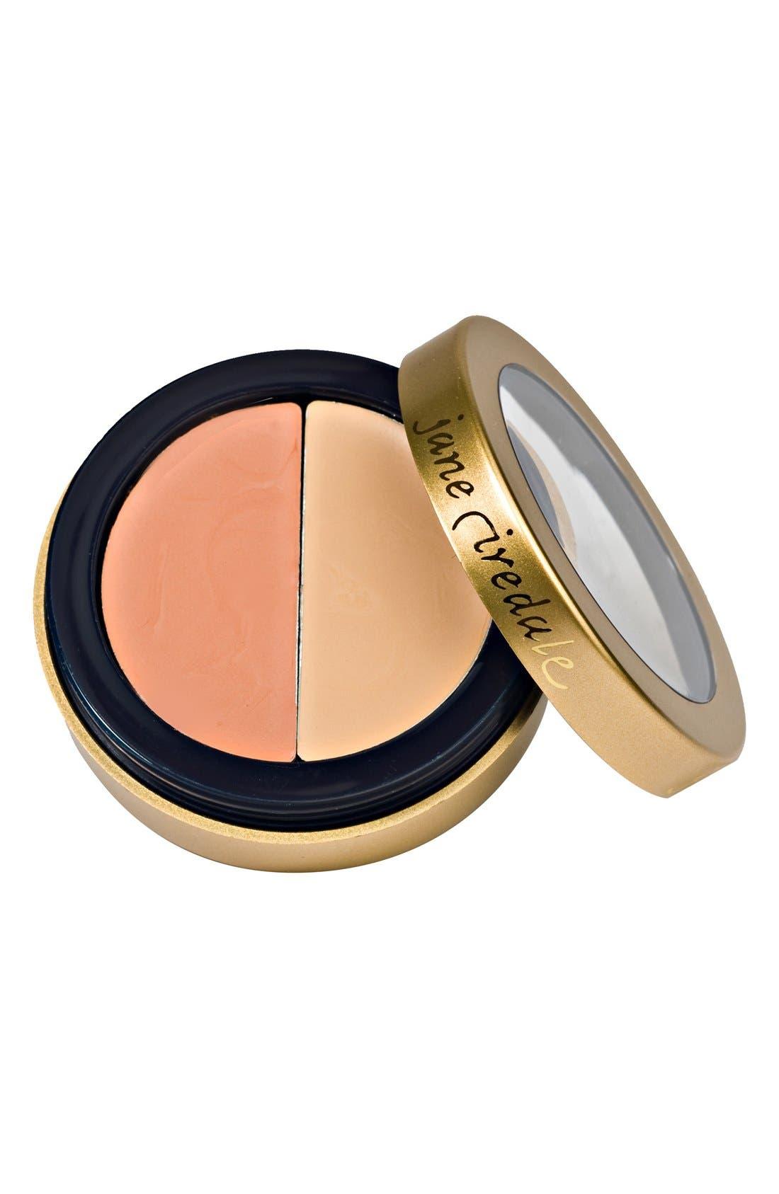 Circle/Delete<sup>®</sup> Under Eye Concealer,                             Main thumbnail 1, color,                             #2 - PEACH