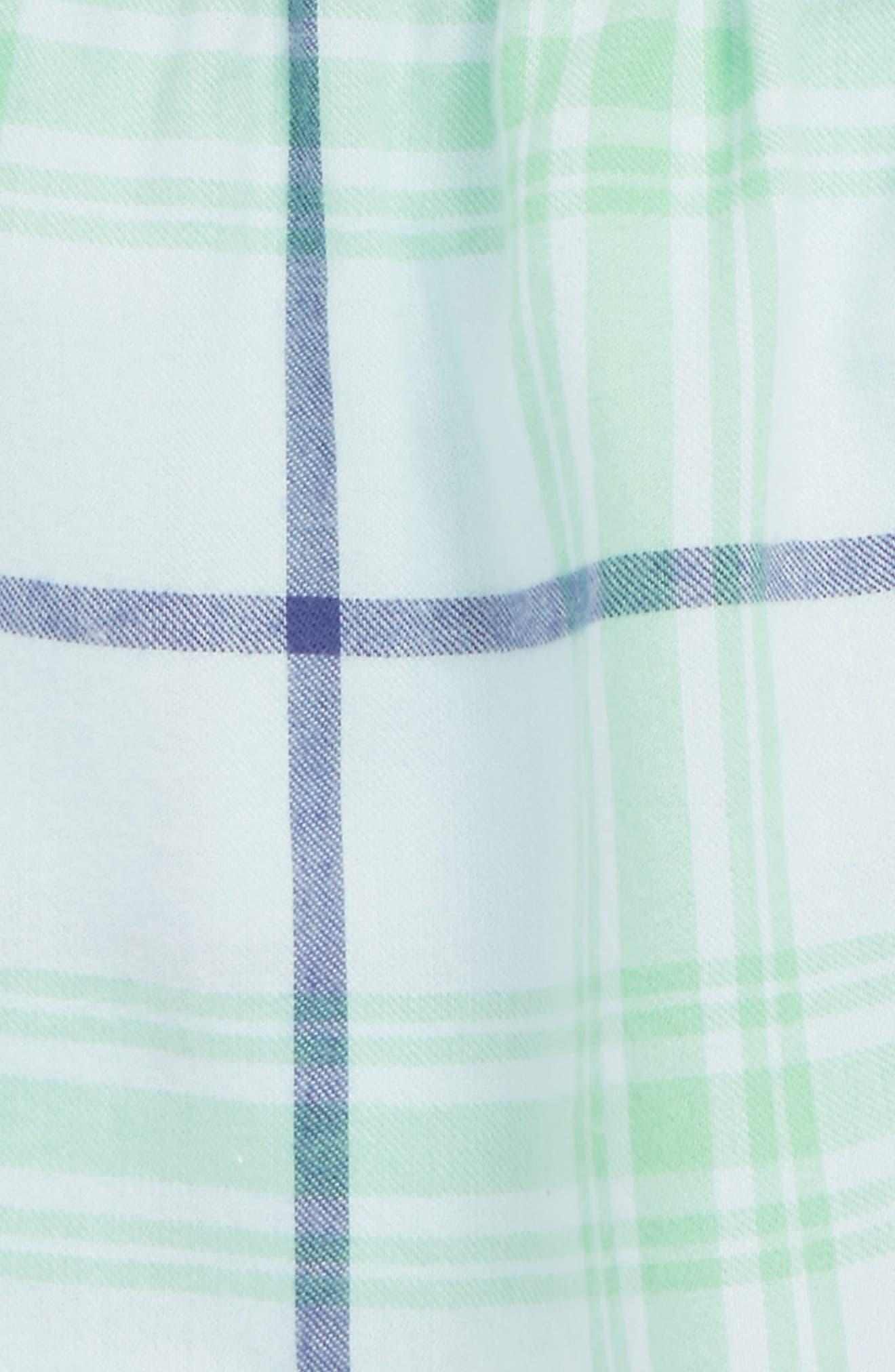 Flannel Shorts,                             Alternate thumbnail 17, color,