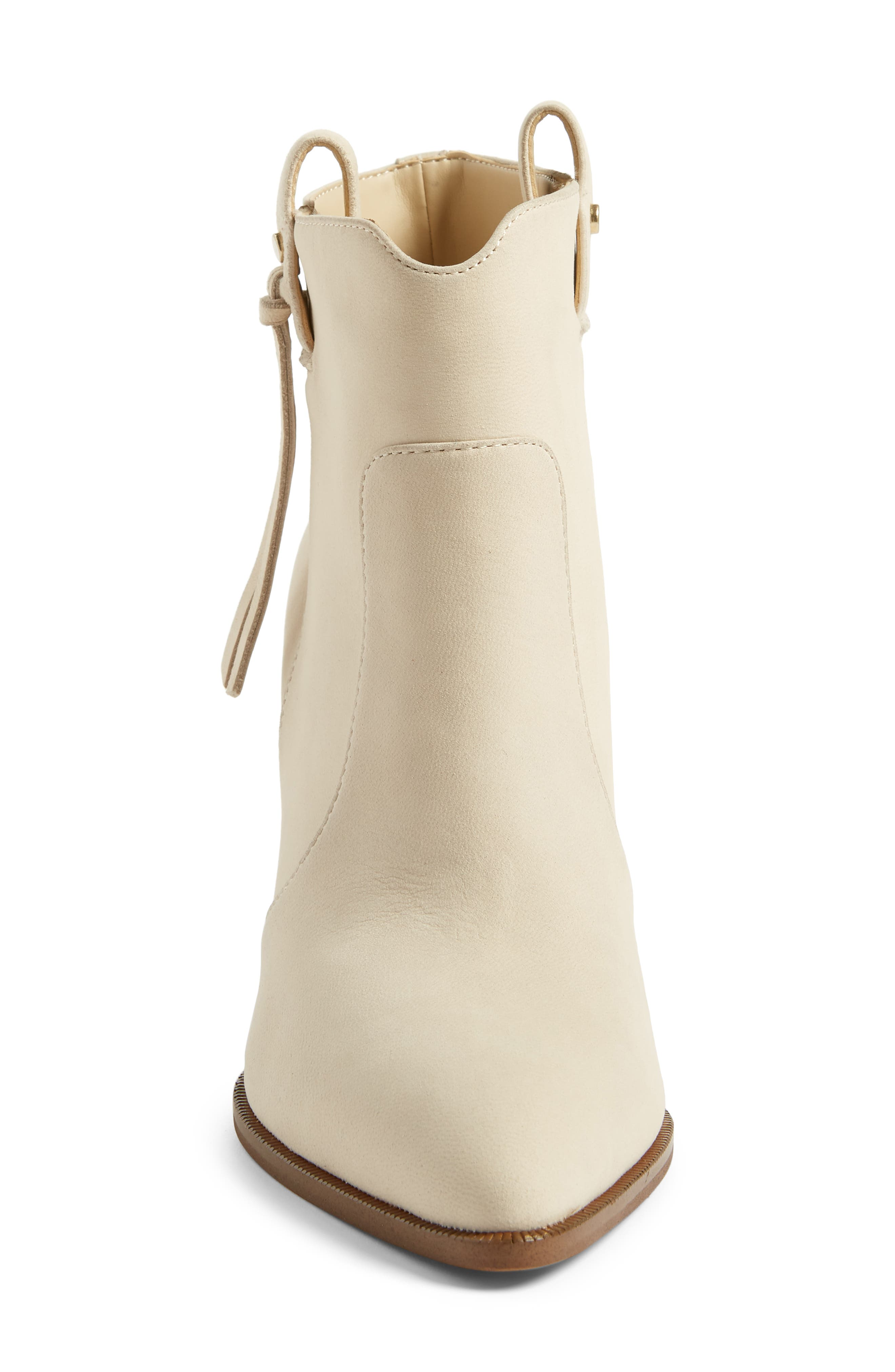 SAM EDELMAN,                             Niomi Bootie,                             Alternate thumbnail 4, color,                             900