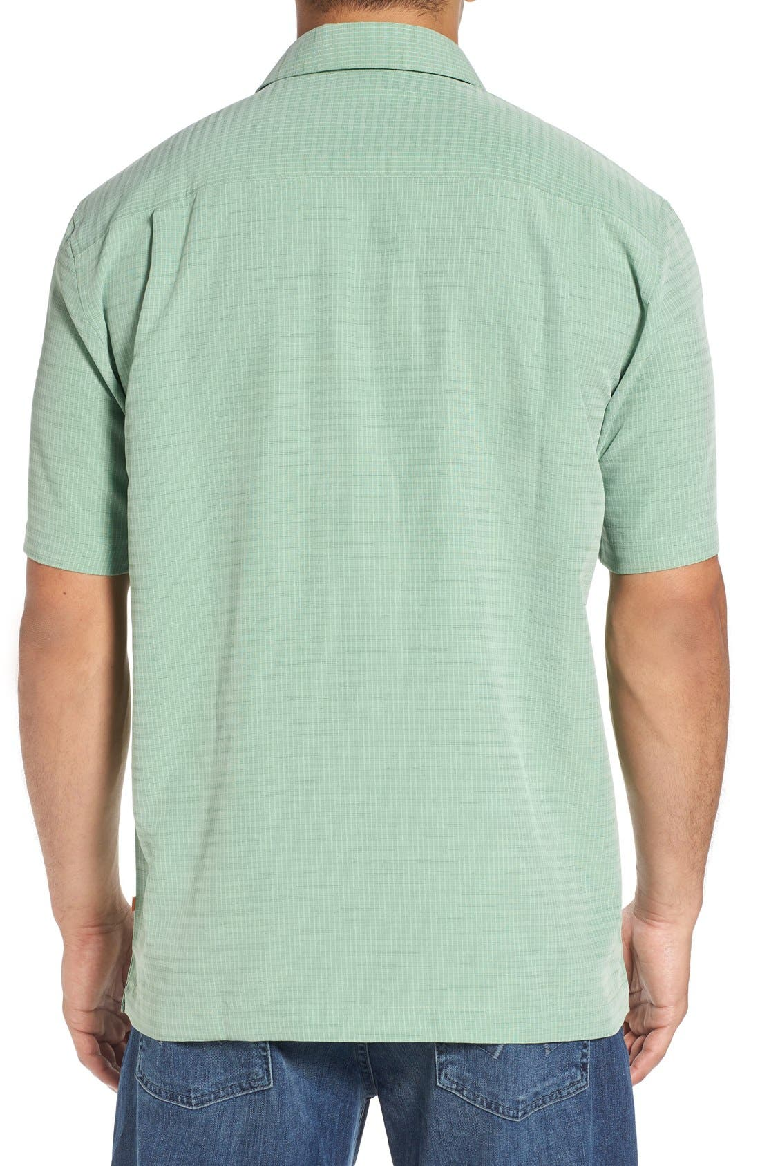 'Centinela 4' Short Sleeve Sport Shirt,                             Alternate thumbnail 30, color,