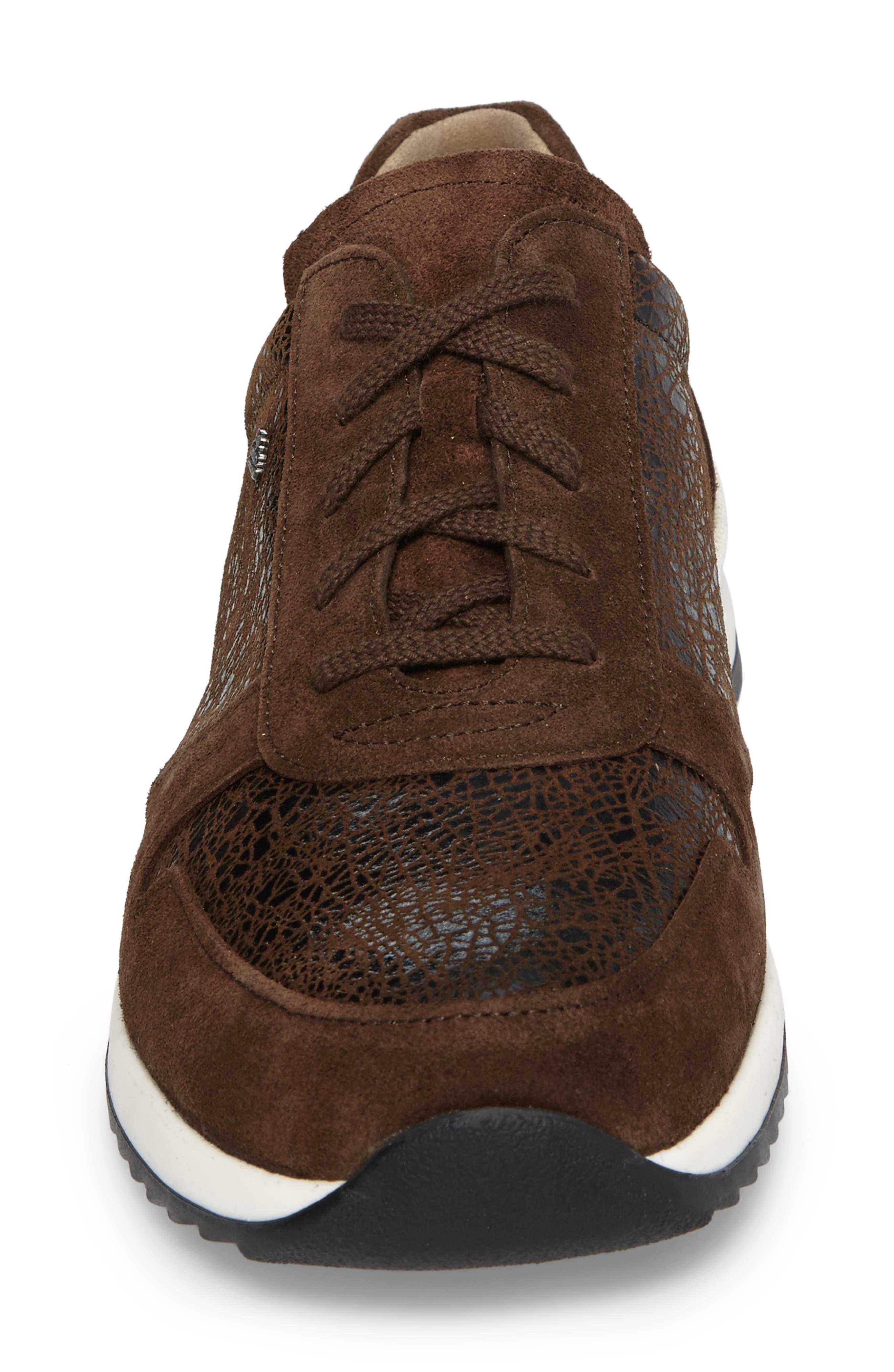 FINN COMFORT,                             Sidonia Sneaker,                             Alternate thumbnail 4, color,                             207