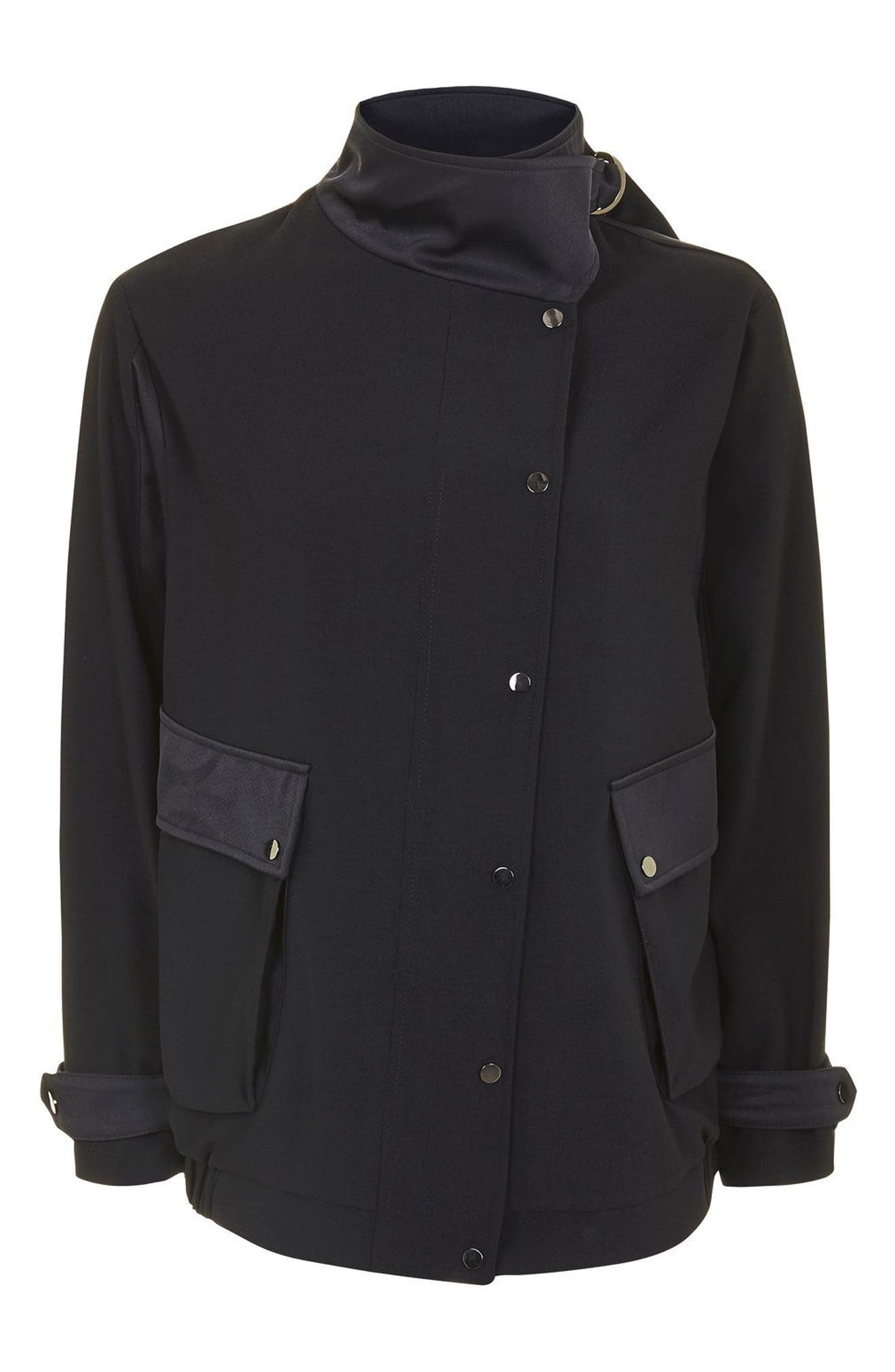 Urban Popper Jacket,                             Alternate thumbnail 4, color,                             410