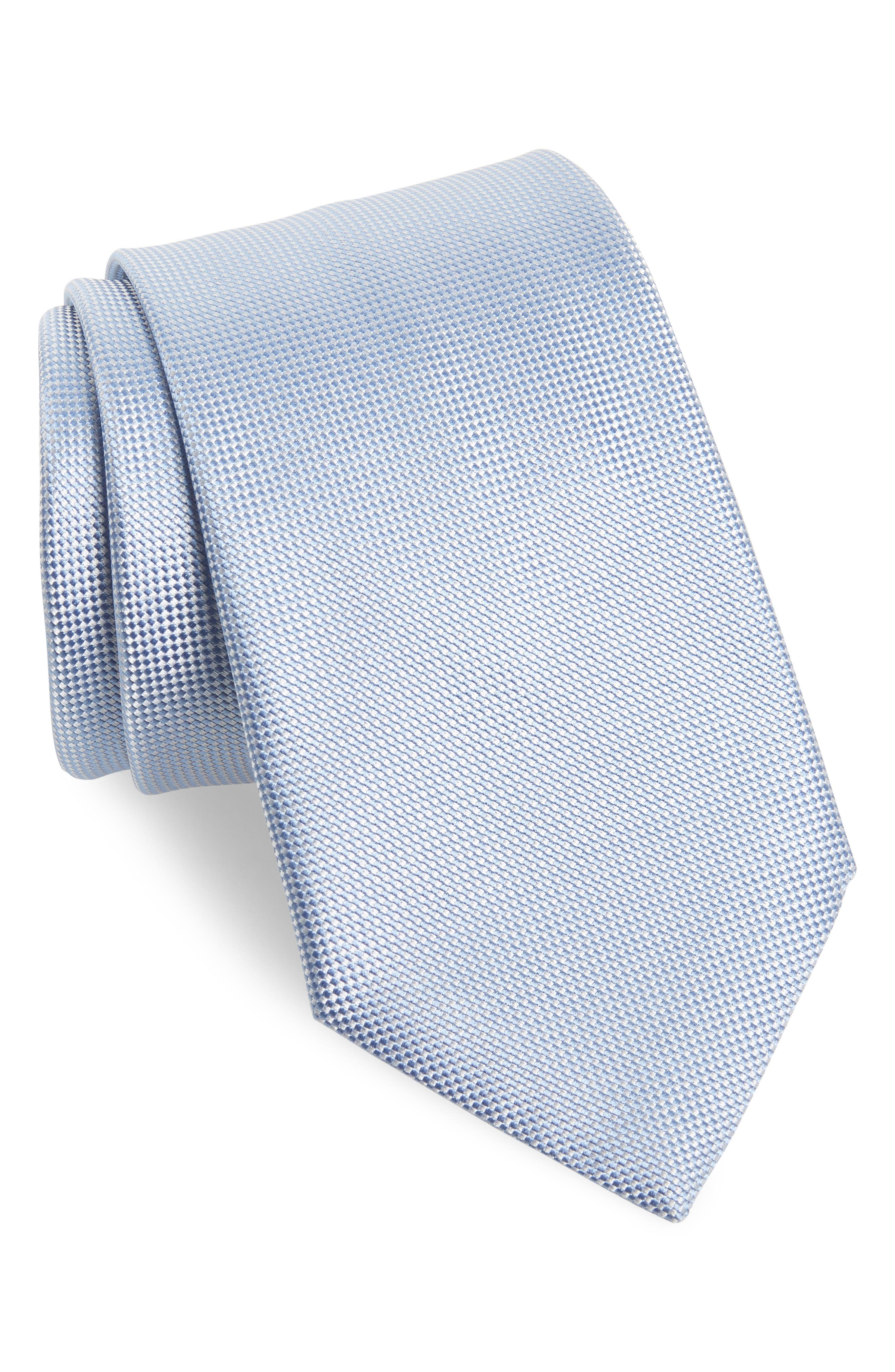 Solid Silk Tie,                             Main thumbnail 6, color,