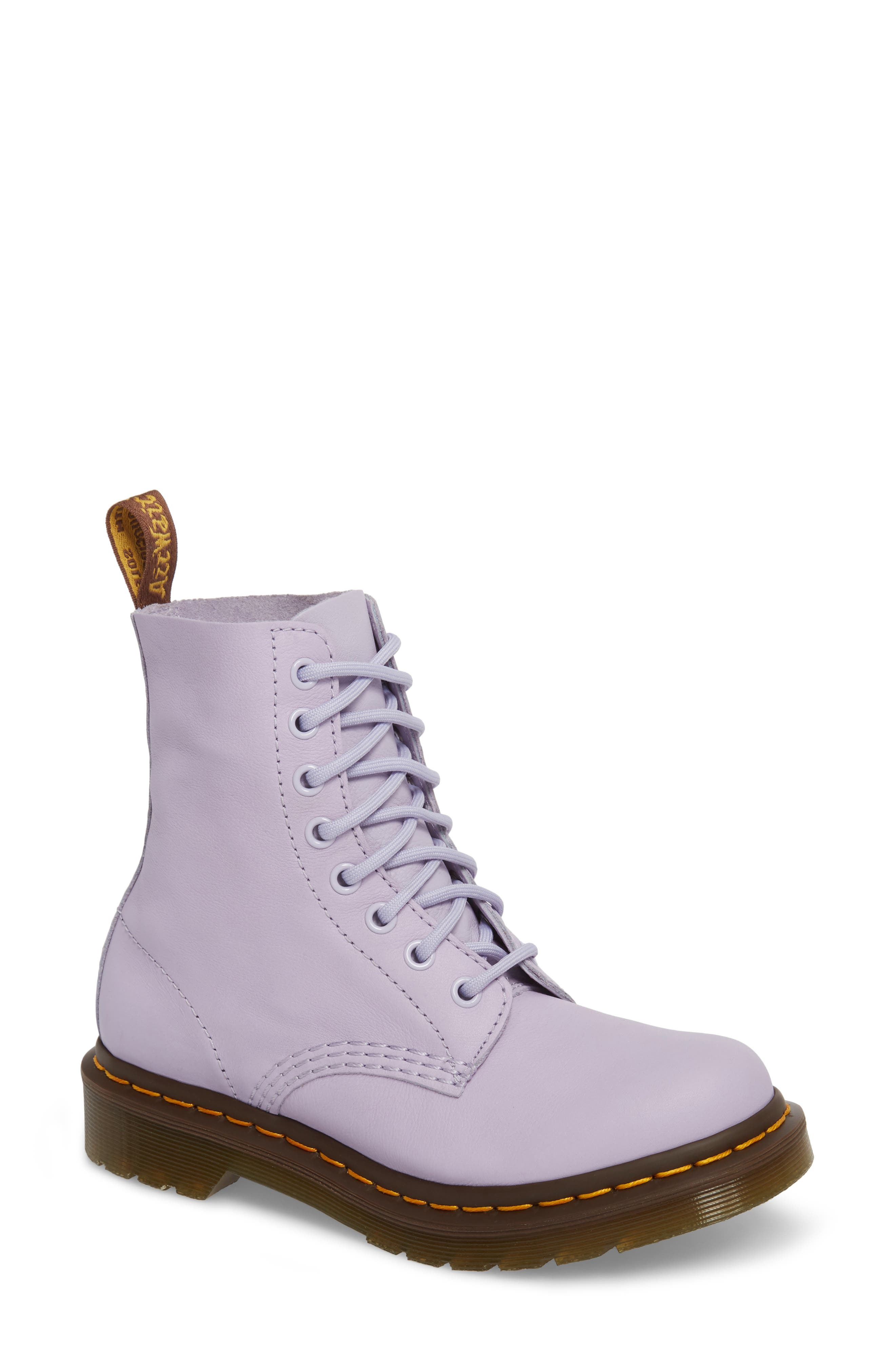 Pascal Boot,                         Main,                         color, 513