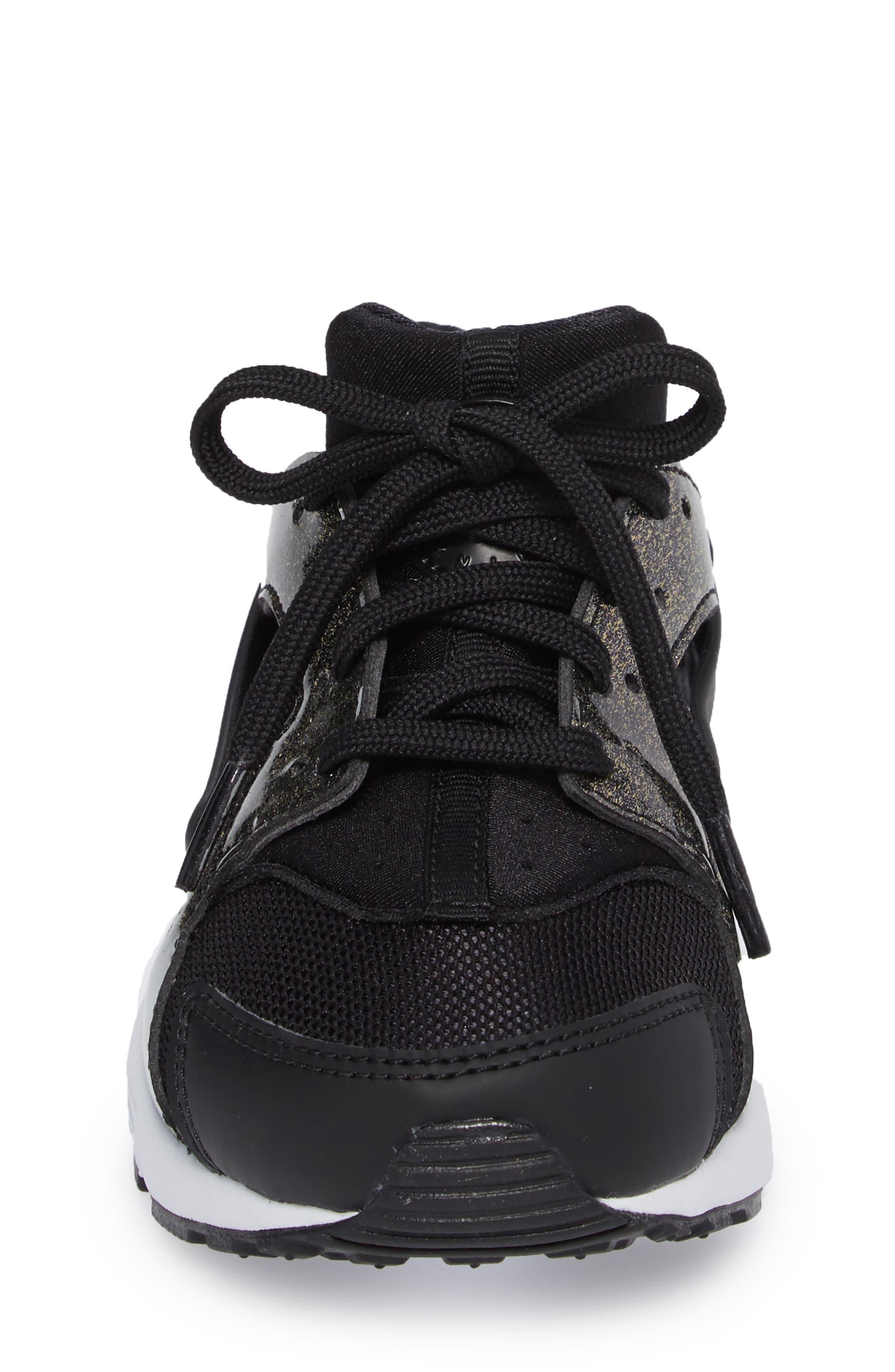 Huarache Run SE Sneaker,                             Alternate thumbnail 22, color,