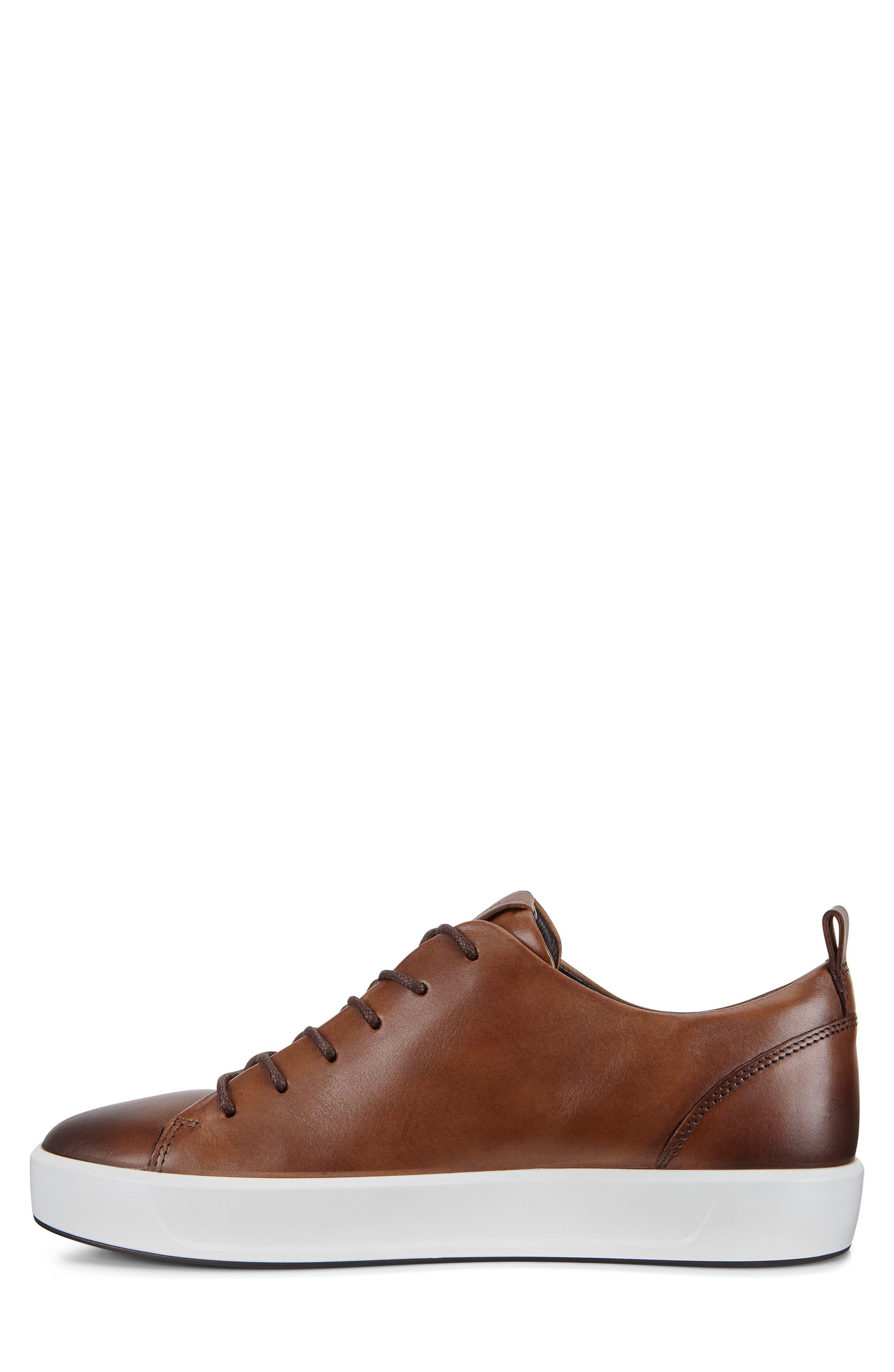 Soft 8 Street Sneaker,                             Alternate thumbnail 8, color,                             LION