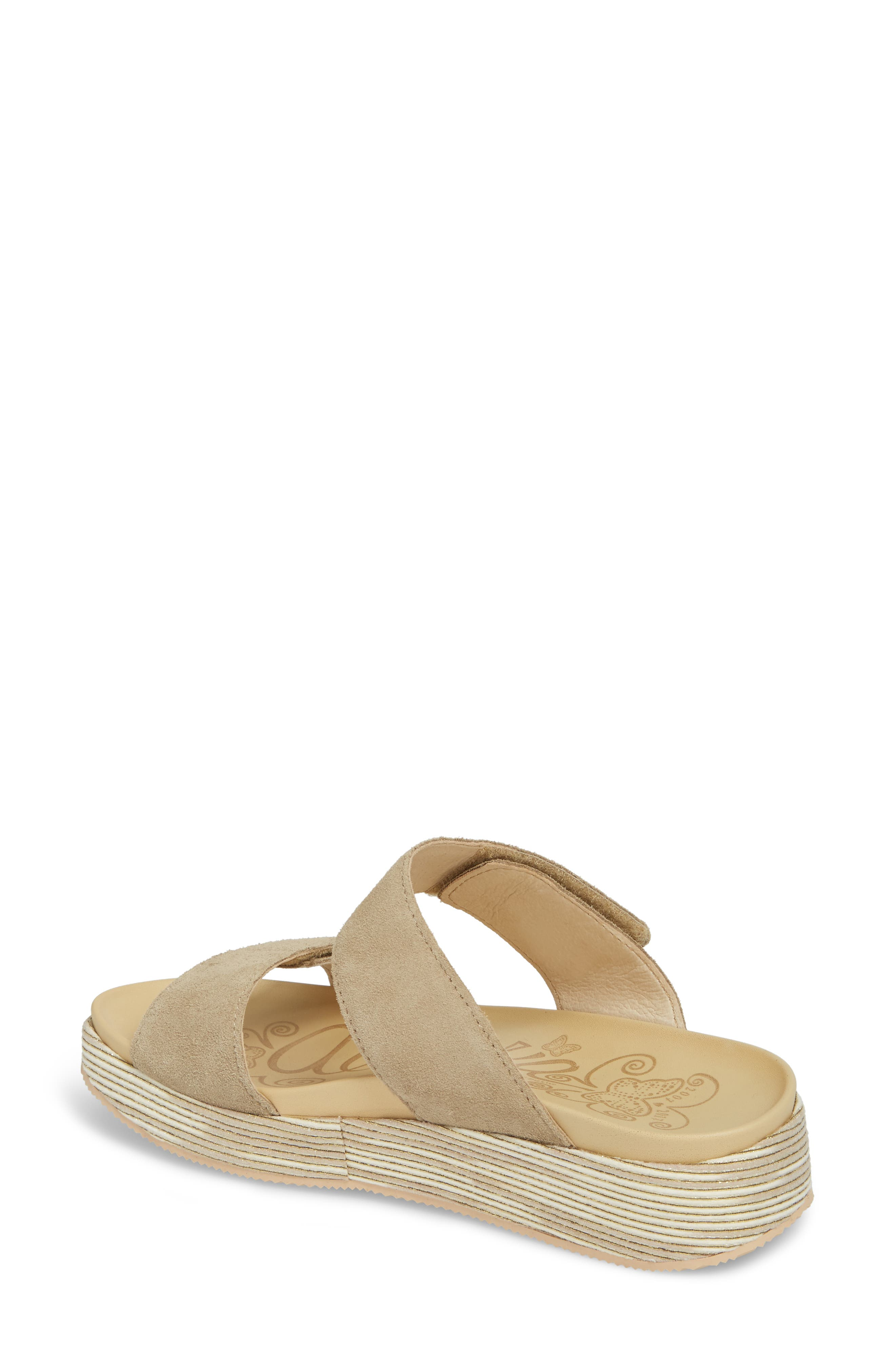 by PG Lite Mixie Slide Sandal,                             Alternate thumbnail 6, color,