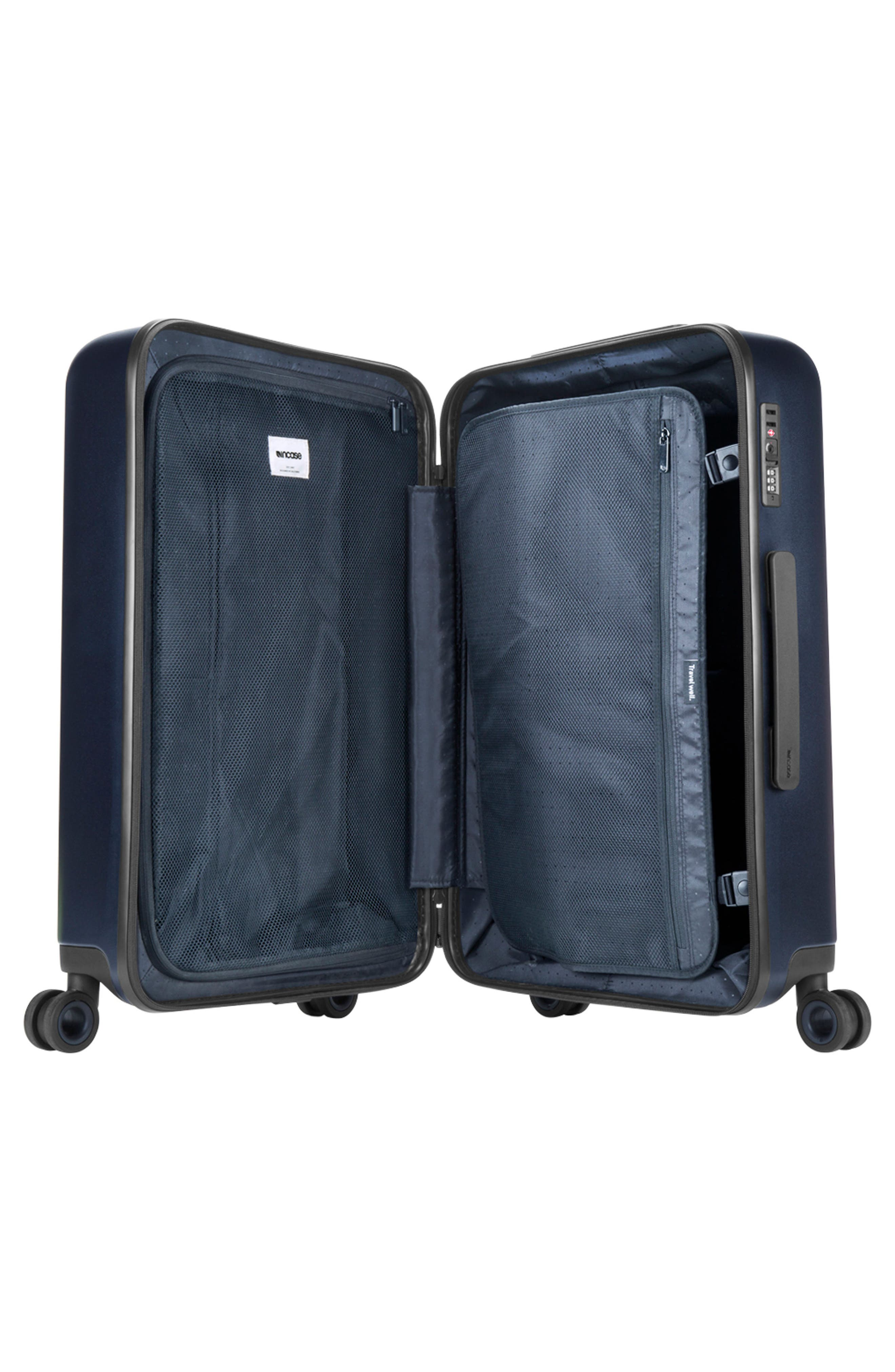NOVI 27-Inch Hardshell Wheeled Packing Case,                             Alternate thumbnail 2, color,                             NAVY