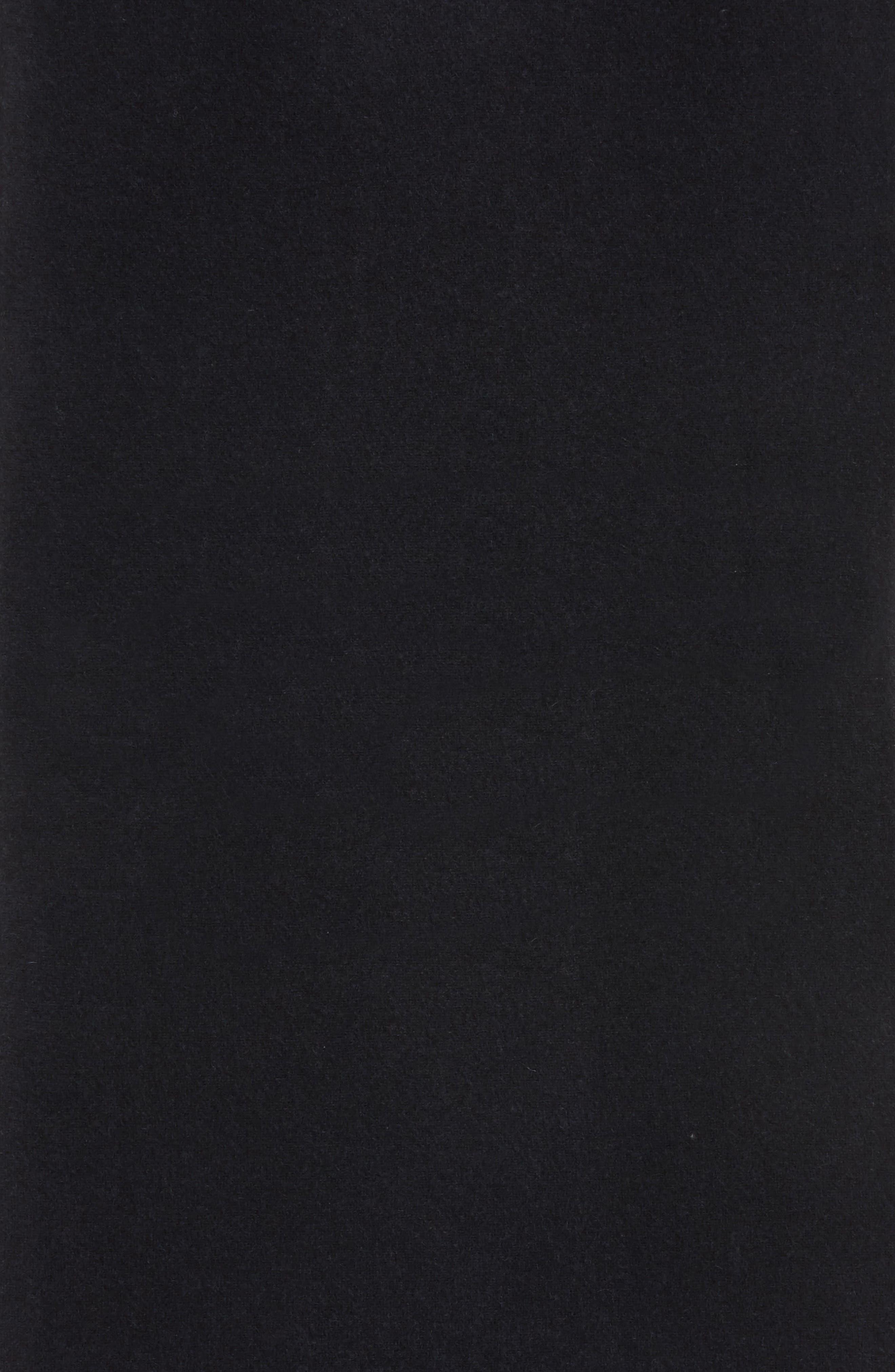 Cashmere Scarf,                             Alternate thumbnail 4, color,                             001