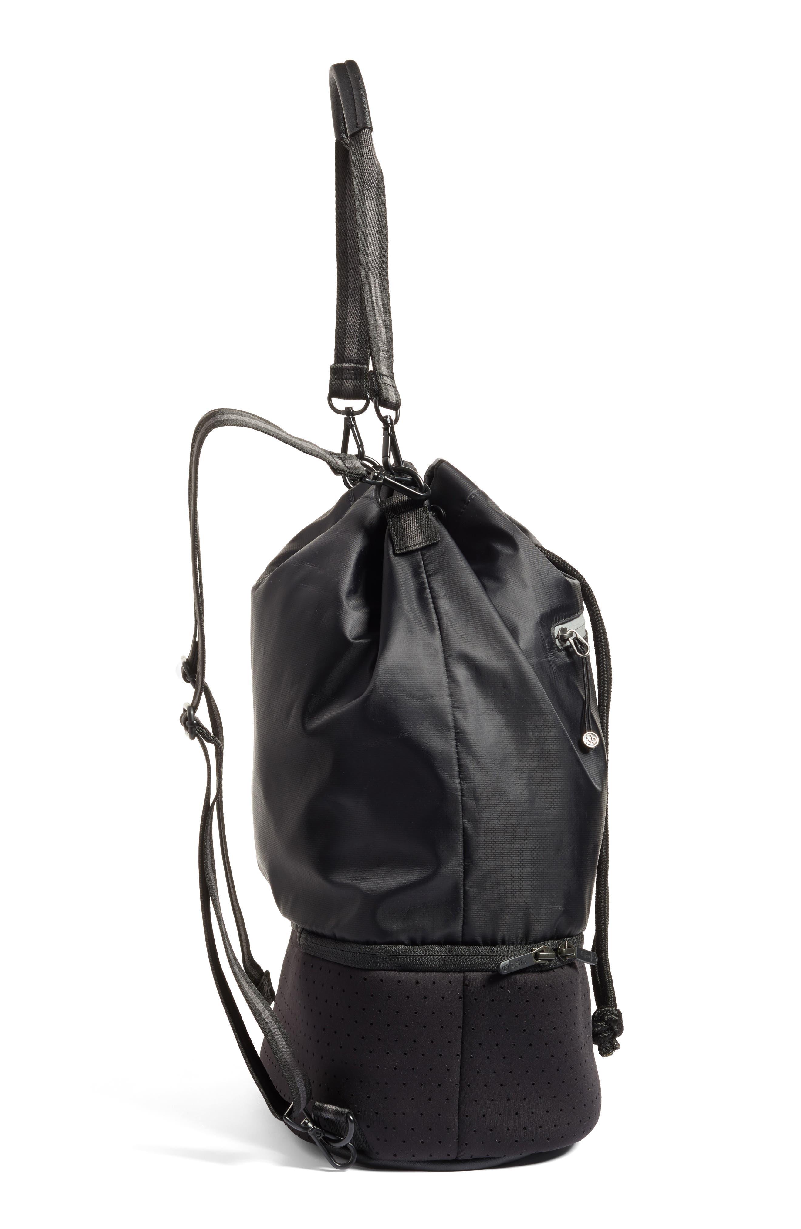 ZELLA,                             Convertible Backpack,                             Alternate thumbnail 5, color,                             002