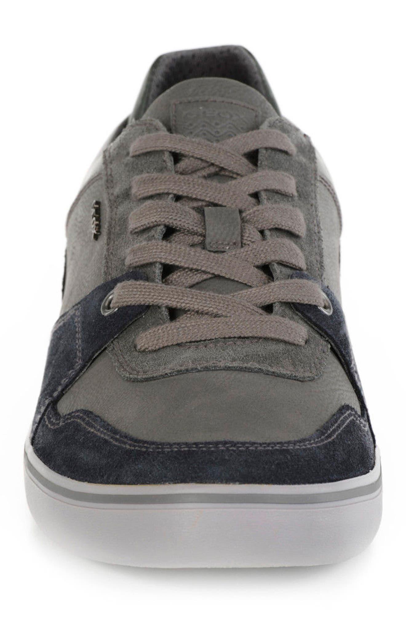 Box 26 Low Top Sneaker,                             Alternate thumbnail 4, color,                             461