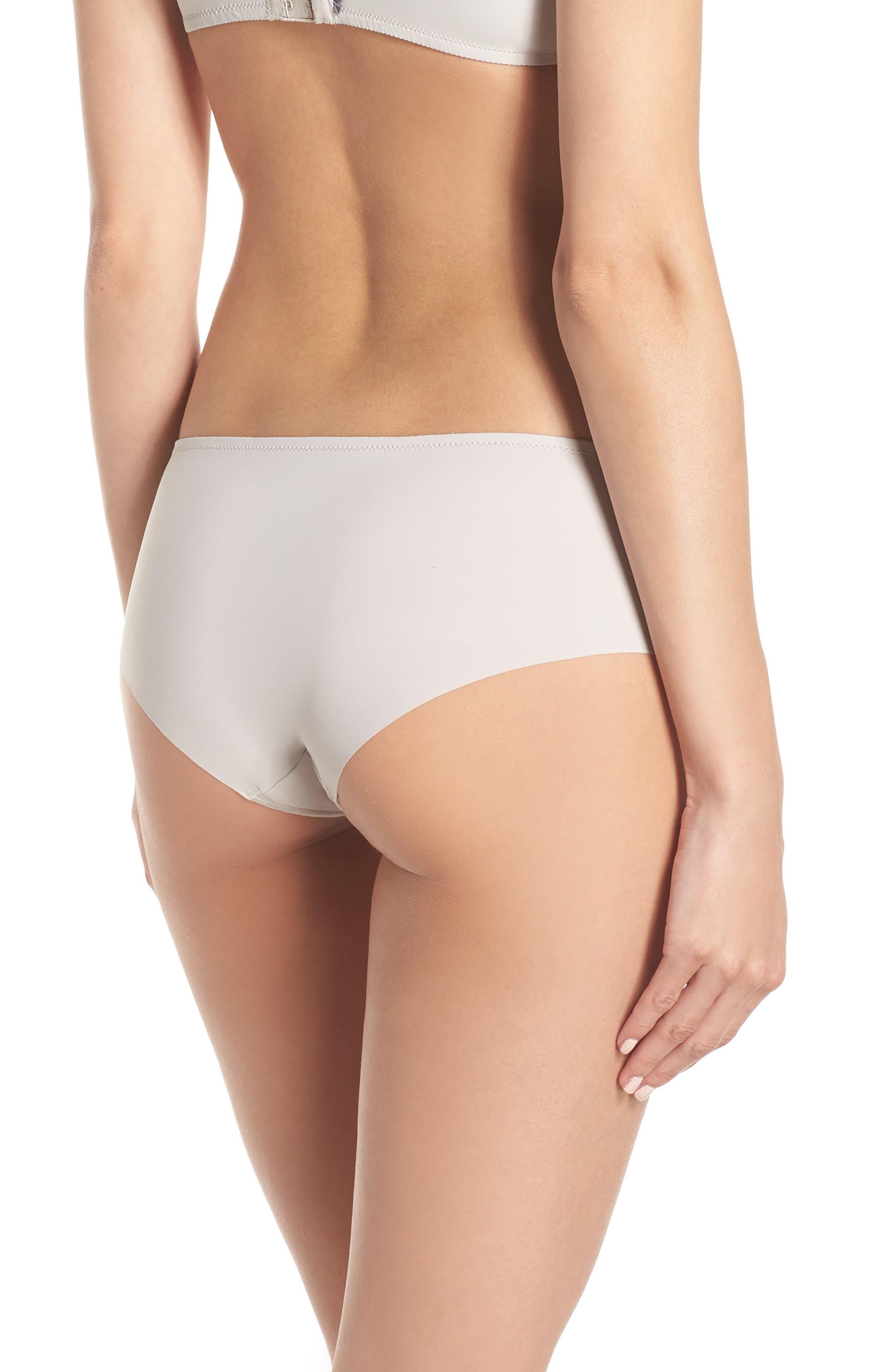 SIMONE PERELE,                             Java Hipster Panties,                             Alternate thumbnail 2, color,                             LINEN