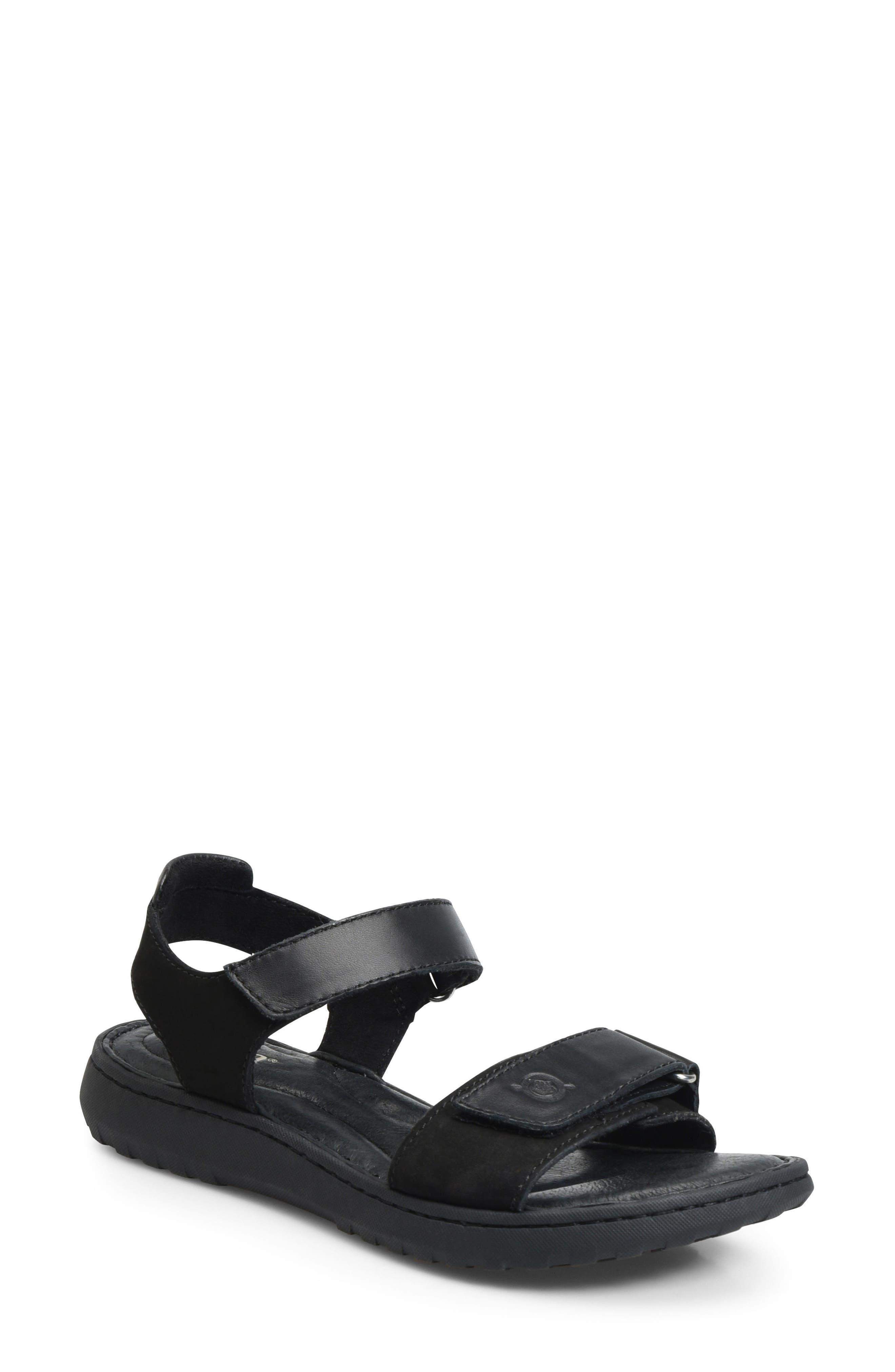 Nirvana Sandal,                         Main,                         color, 001